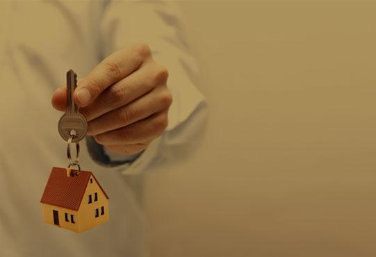 Gestion d'appartements d'entreprise 1