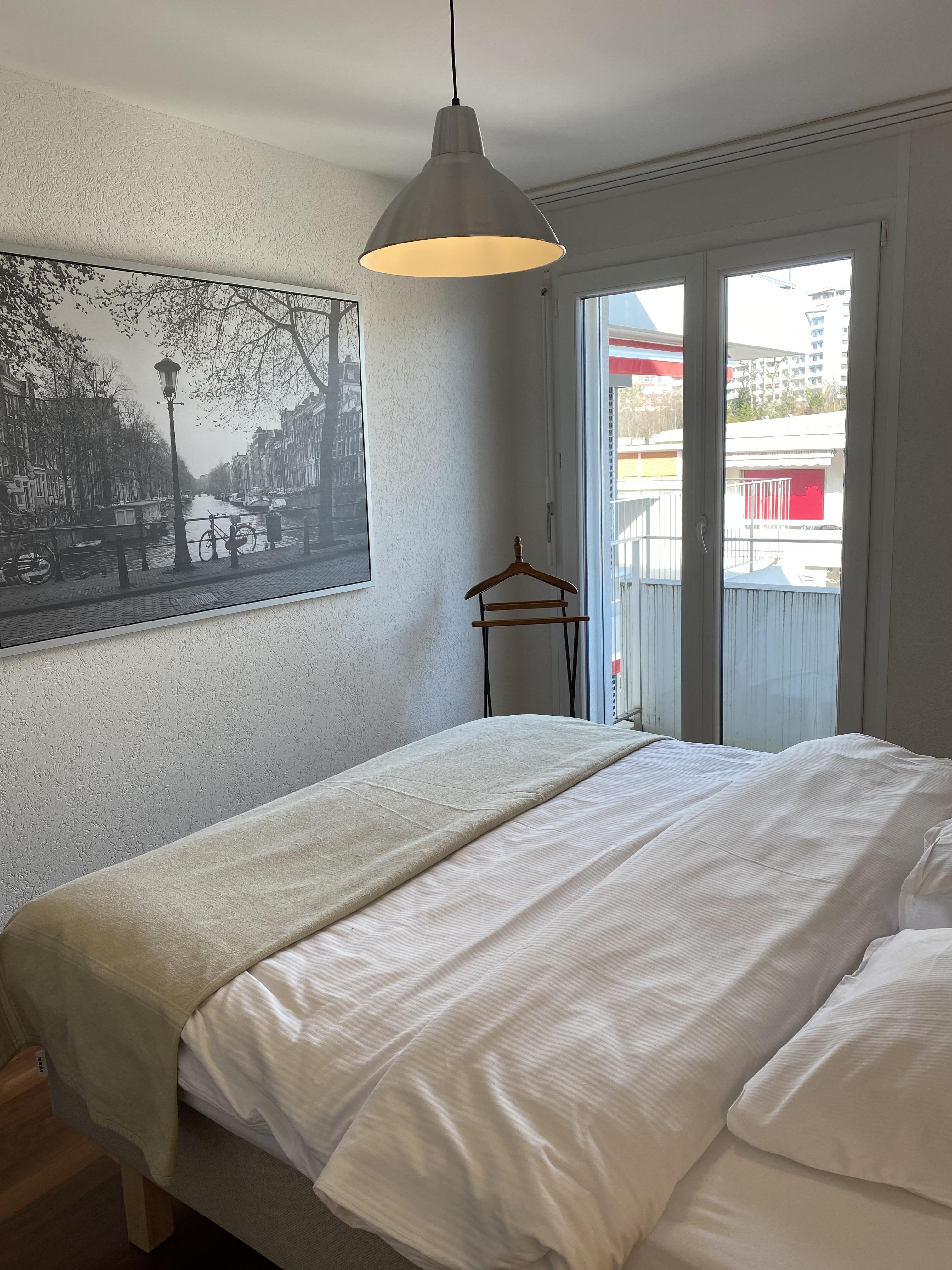 Rue de la Pontaise 10, Lausanne - 3,5 pièces - Lot 14 14