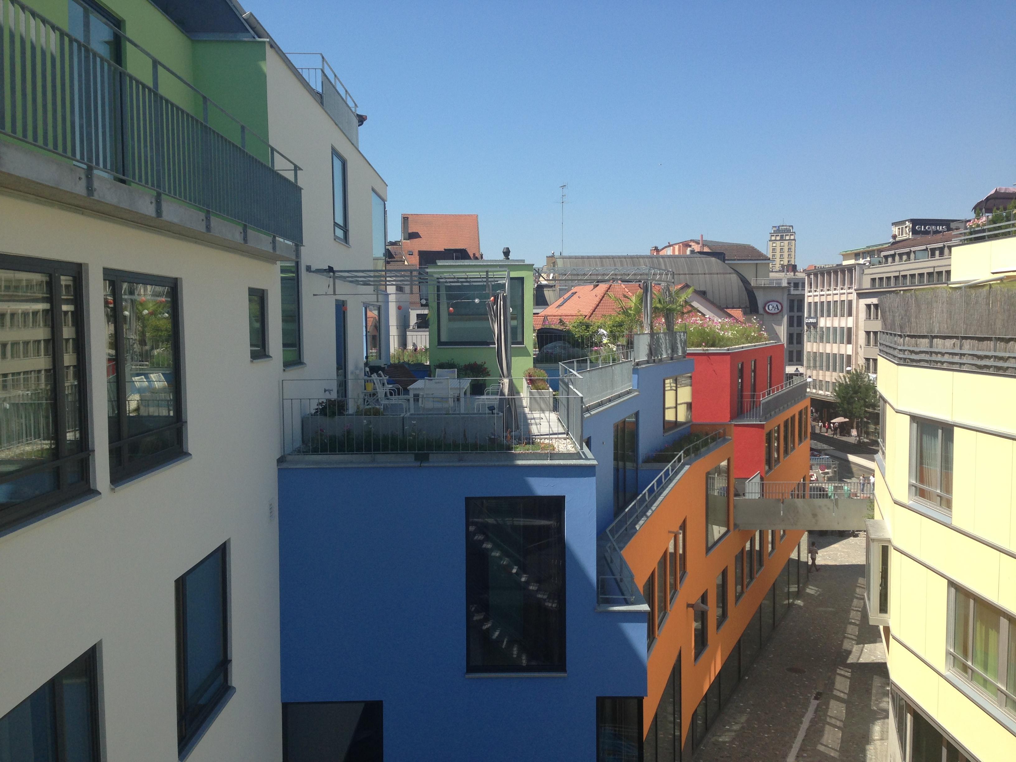 Ruelle du Flon 8, Lausanne - 3,5 pièces