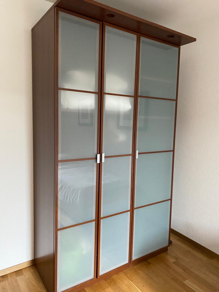 Ch. du Closelet 4, Lausanne - 3,5 pièces - Lot 21 9