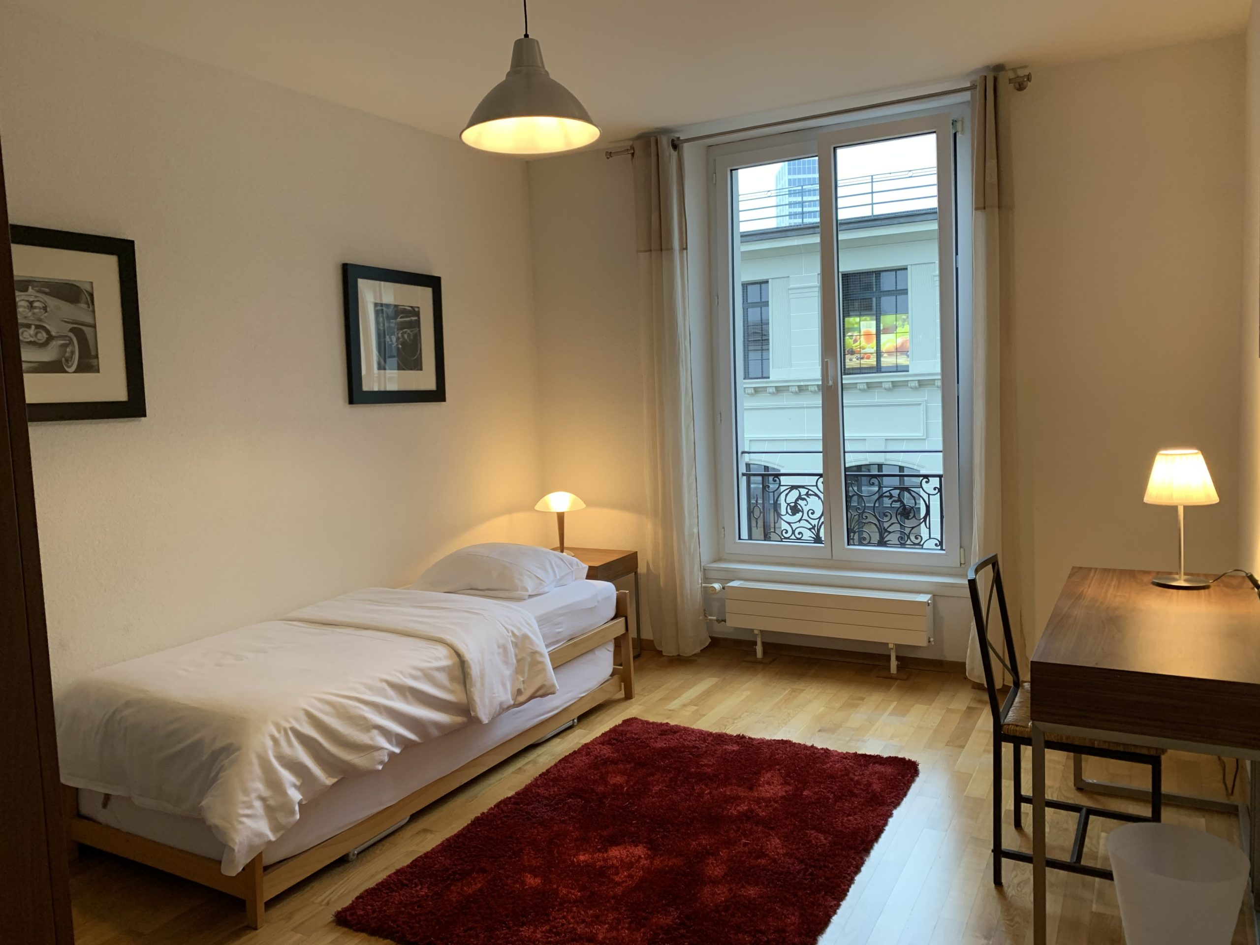 Ch. du Closelet 4, Lausanne - 3,5 pièces - Lot 21 13