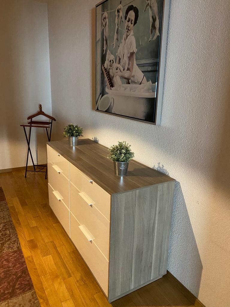 Ch. du Closelet 4, Lausanne - 3,5 pièces - Lot 21
