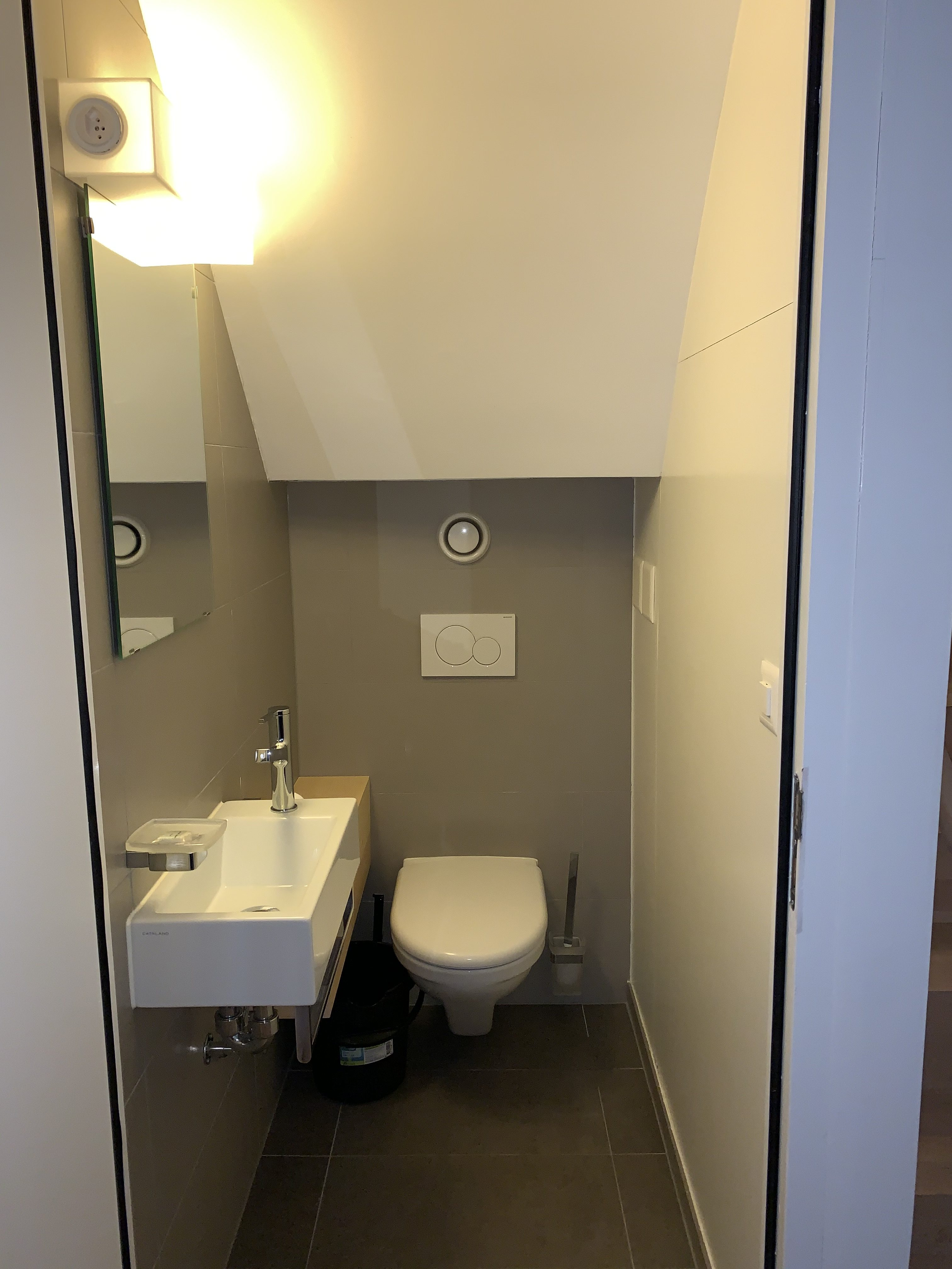 Ruelle du Flon 12, Lausanne - 2,5 pièces en duplex 9