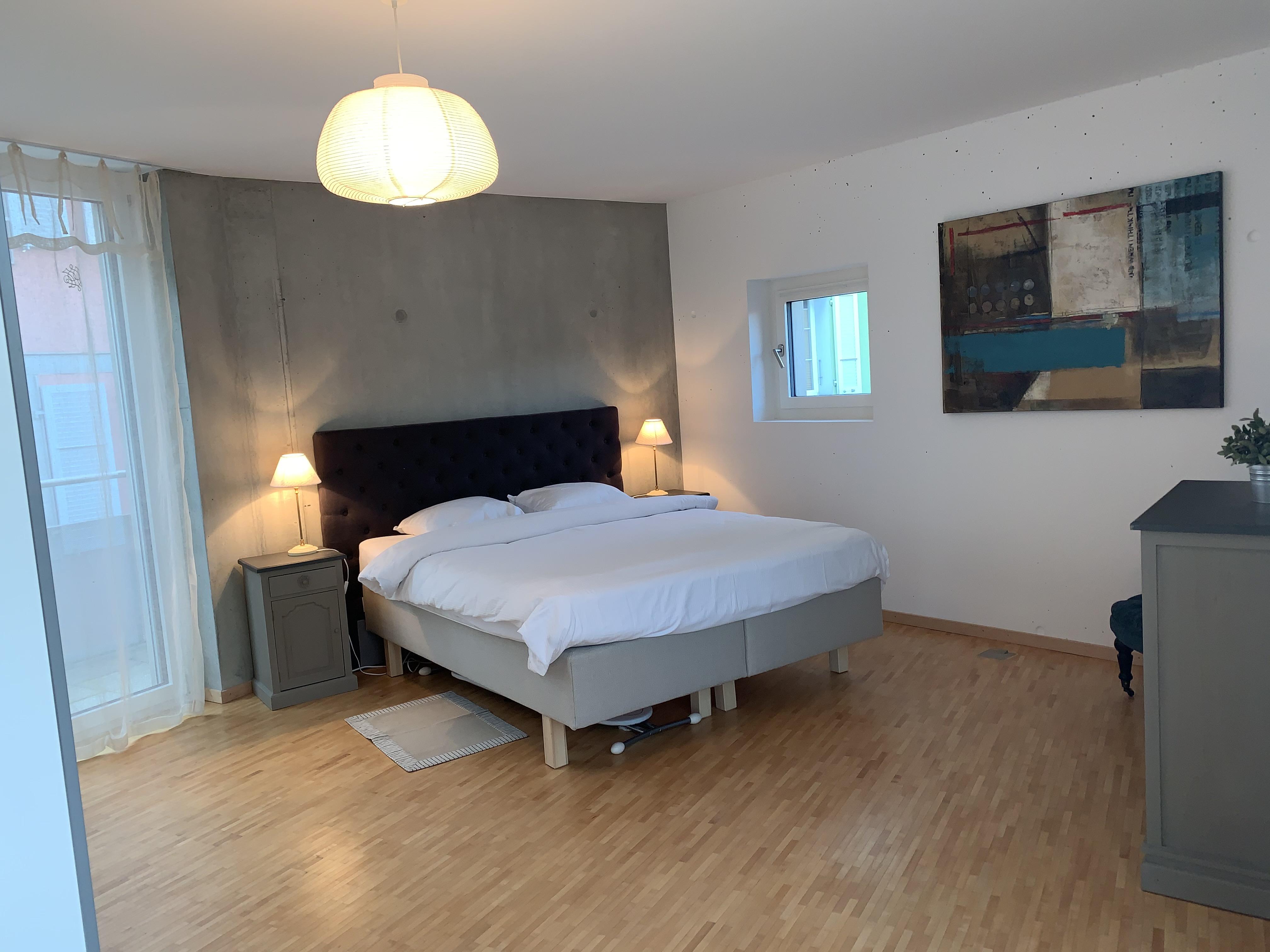 Ruelle du Flon 12, Lausanne - 2,5 pièces en duplex 11