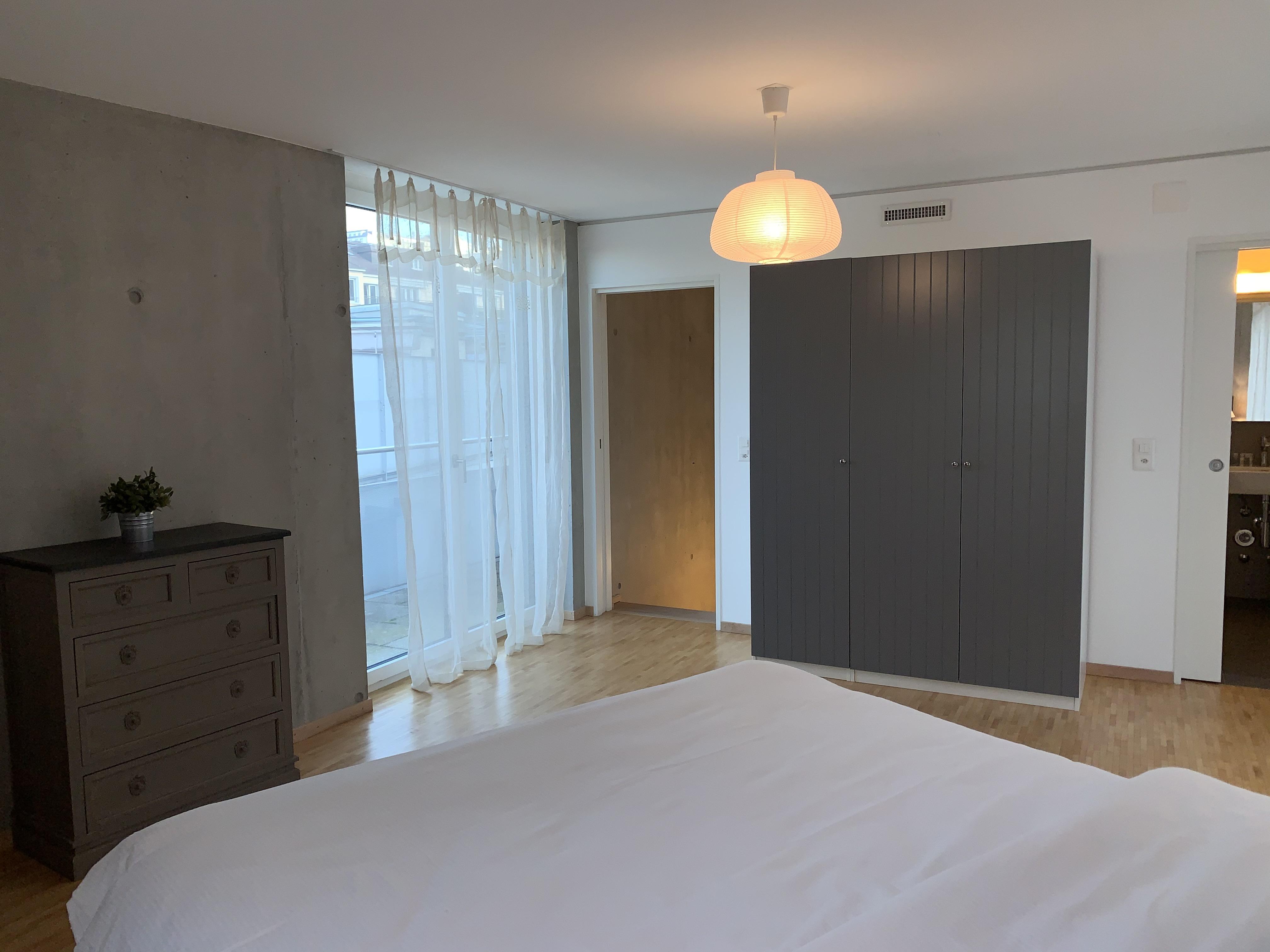 Ruelle du Flon 12, Lausanne - 2,5 pièces en duplex 12