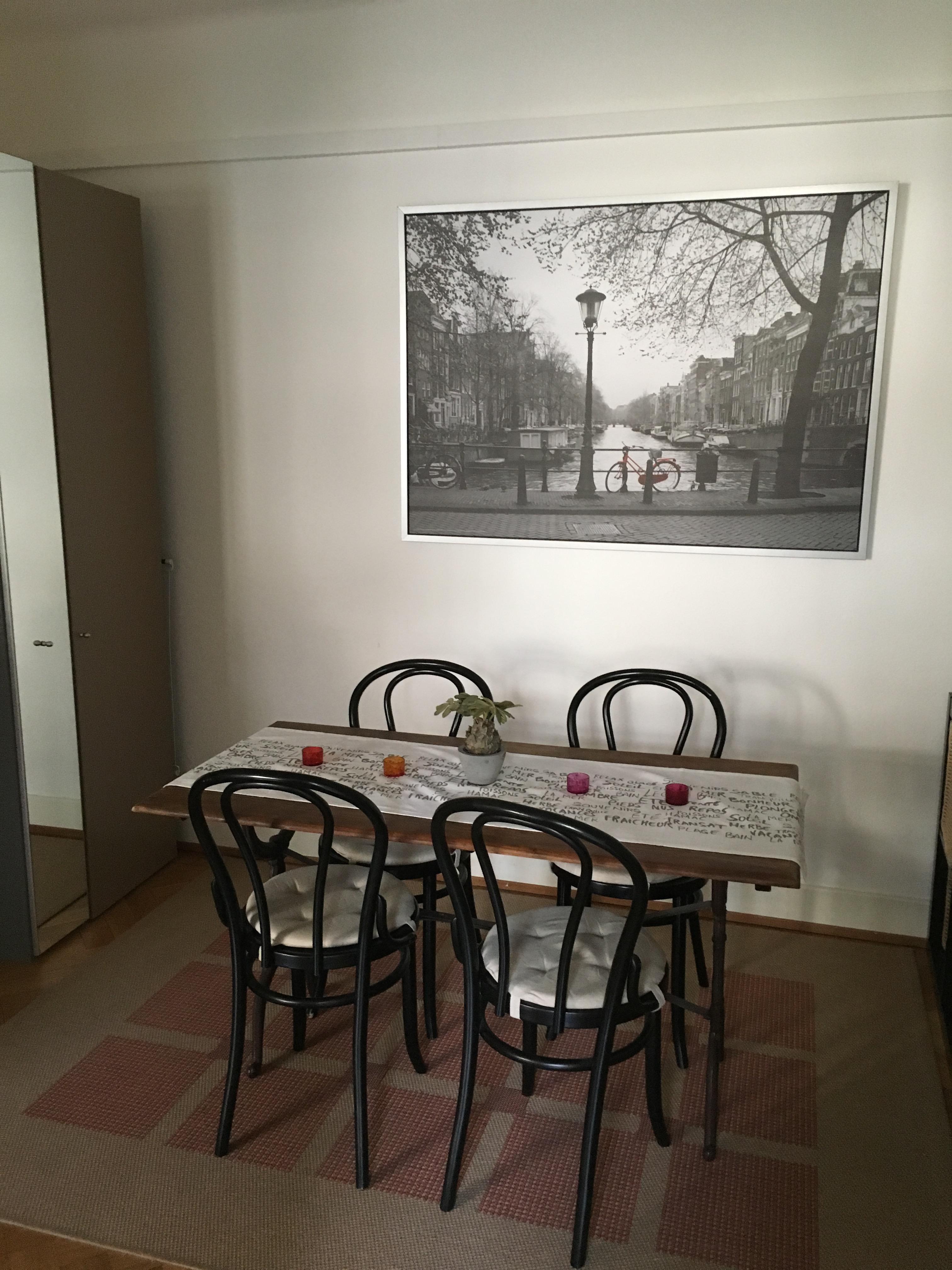 Av. de l'Avant-Poste 1, Lausanne - 1,5 pièce 6