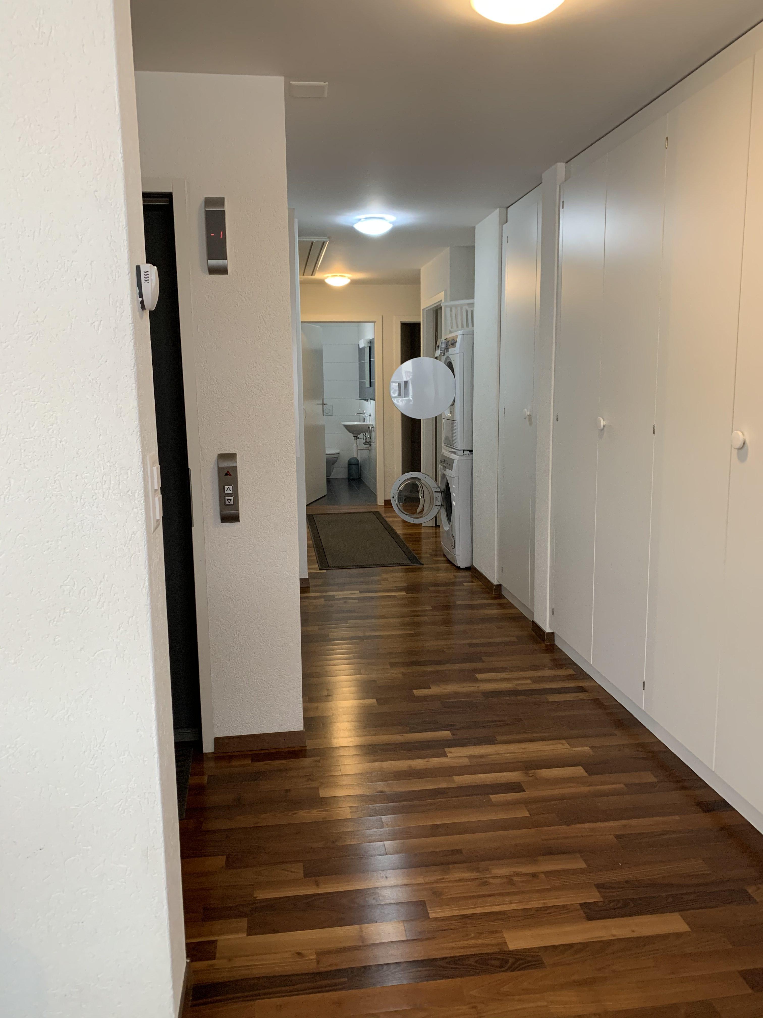 Rue de la Pontaise, Lausanne - 3,5 pièces - Lot 21 11