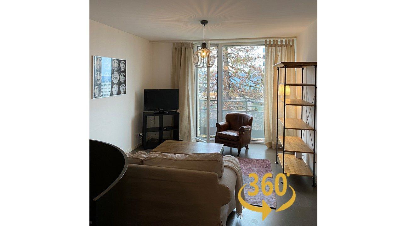 Rue Beau-Séjour 8, Lausanne - 2,5 pièces - 3/4ème (Duplex) 6