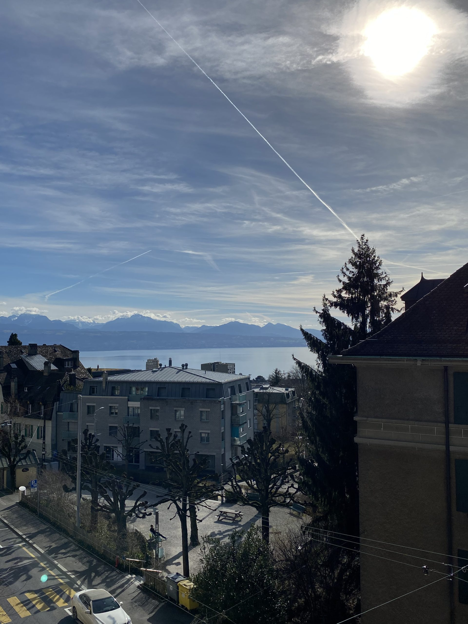 Rue de la Pontaise 10, Lausanne - 3,5 pièces - Lot 14 25