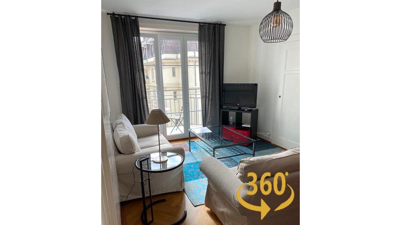 Rue du Simplon 19, Lausanne - 3,5 pièces 13