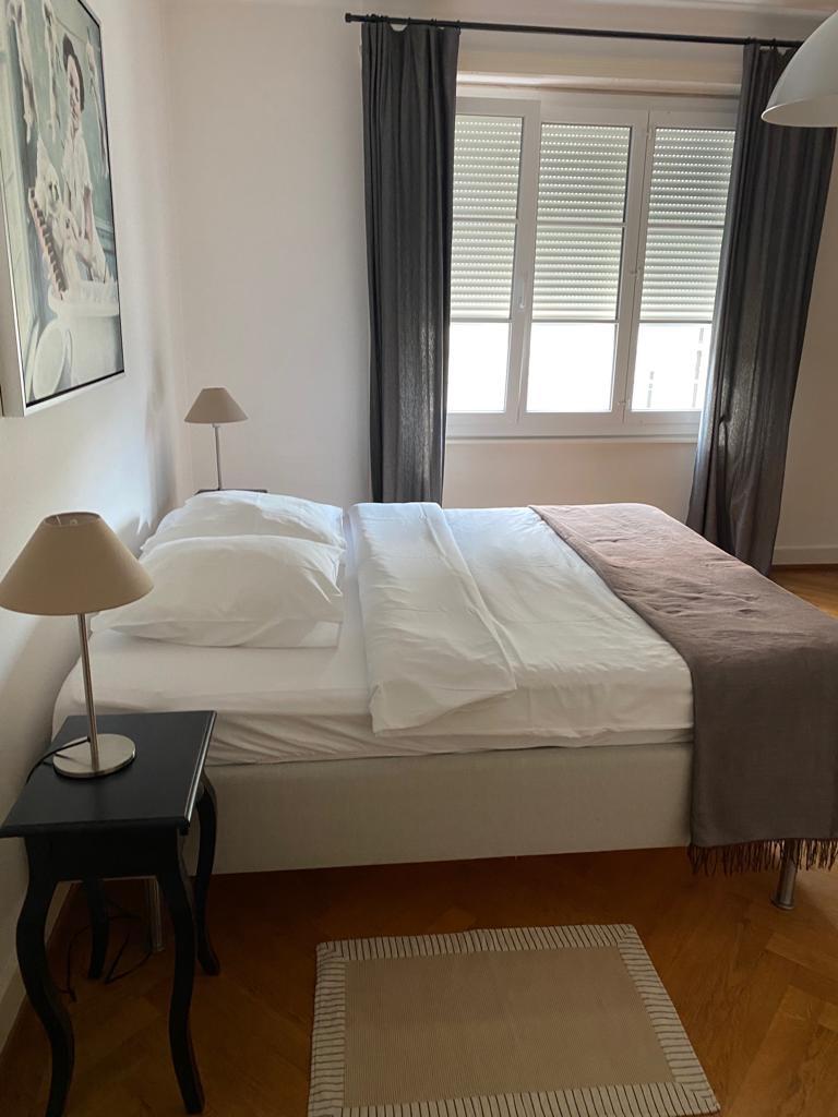 Rue du Simplon 19, Lausanne - 3,5 pièces