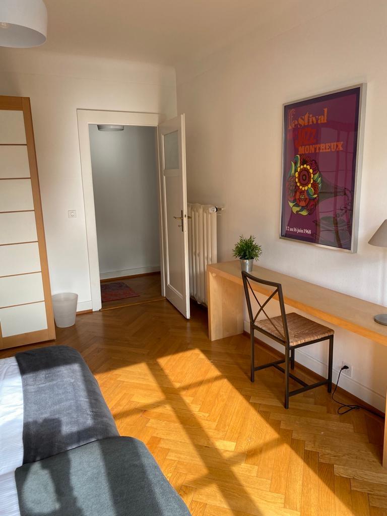 Rue du Simplon 19, Lausanne - 3,5 pièces 1
