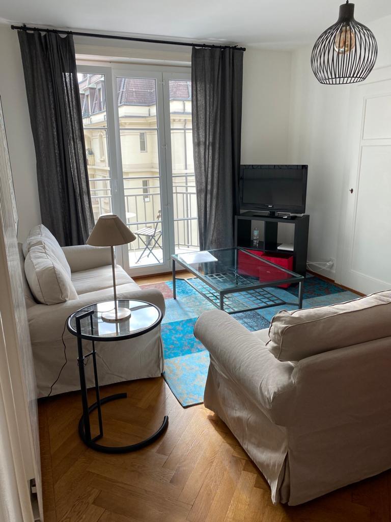 Rue du Simplon 19, Lausanne - 3,5 pièces 7