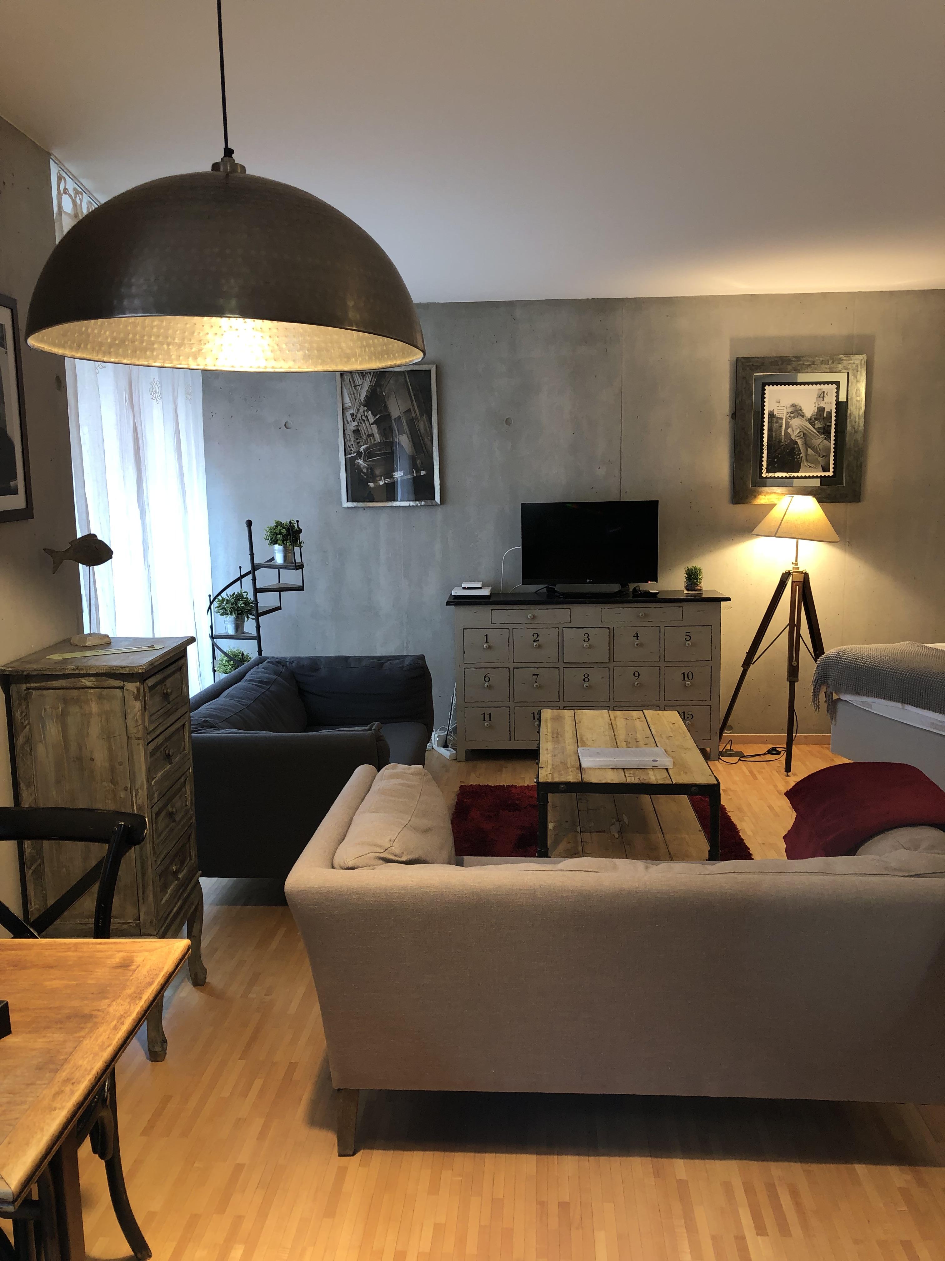 Rue du Flon 12, Lausanne - Studio - Lot 3.5 9