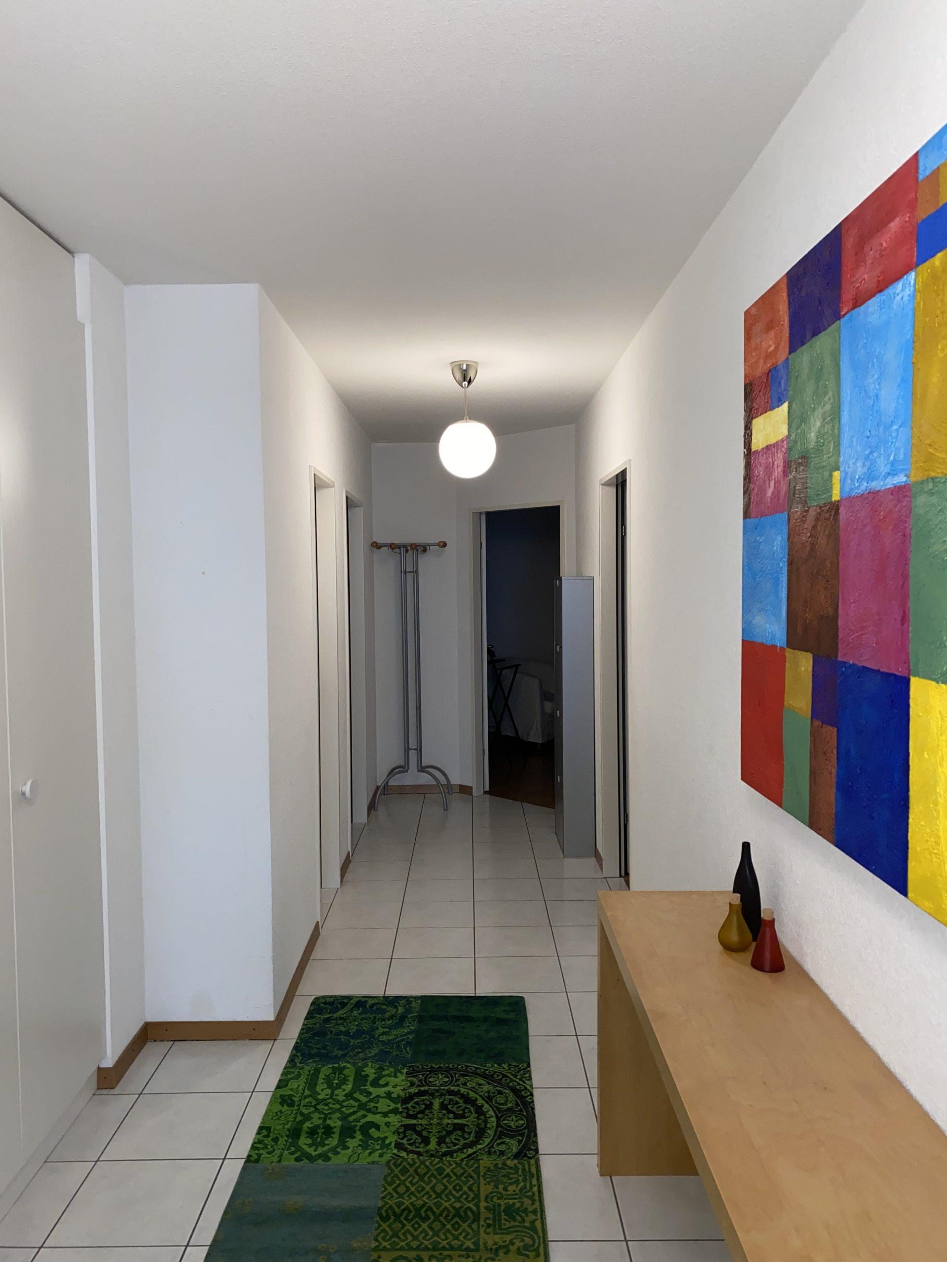 Av. des Figuiers 31, Lausanne - 3,5 pièces 4