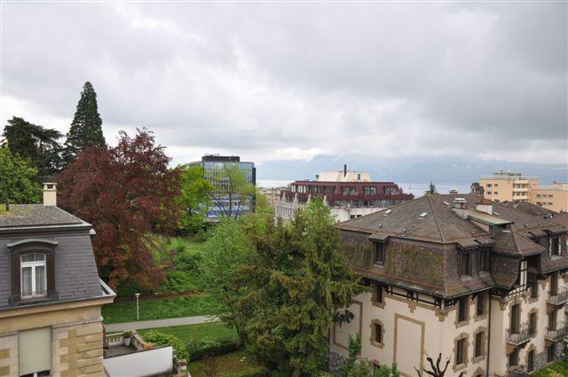Avenue du Grammont 16, Lausanne - 3,5 pièces 8