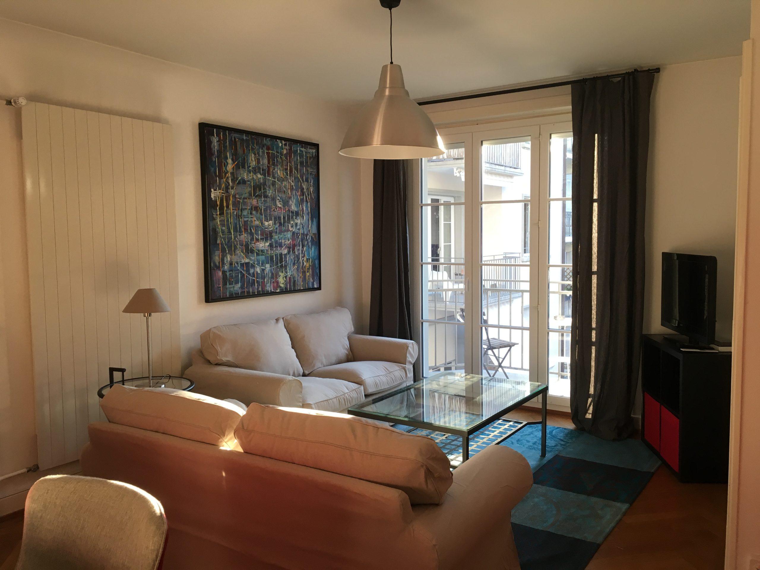 Rue du Simplons 19, Lausanne - 3,5 Pièces 3