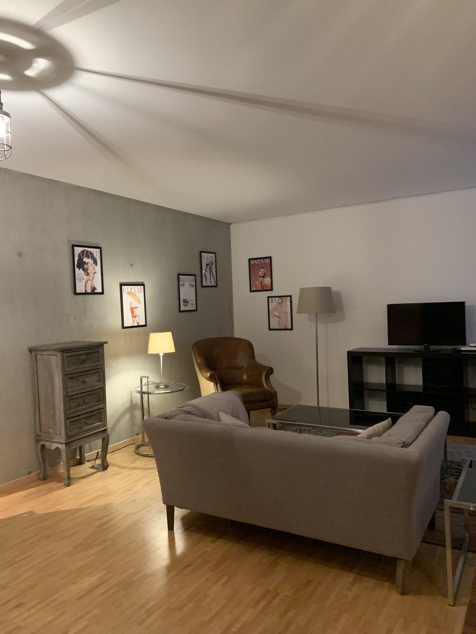 Rue du Flon 12, Lausanne - 2,5 pièces - Lot 4.4 3