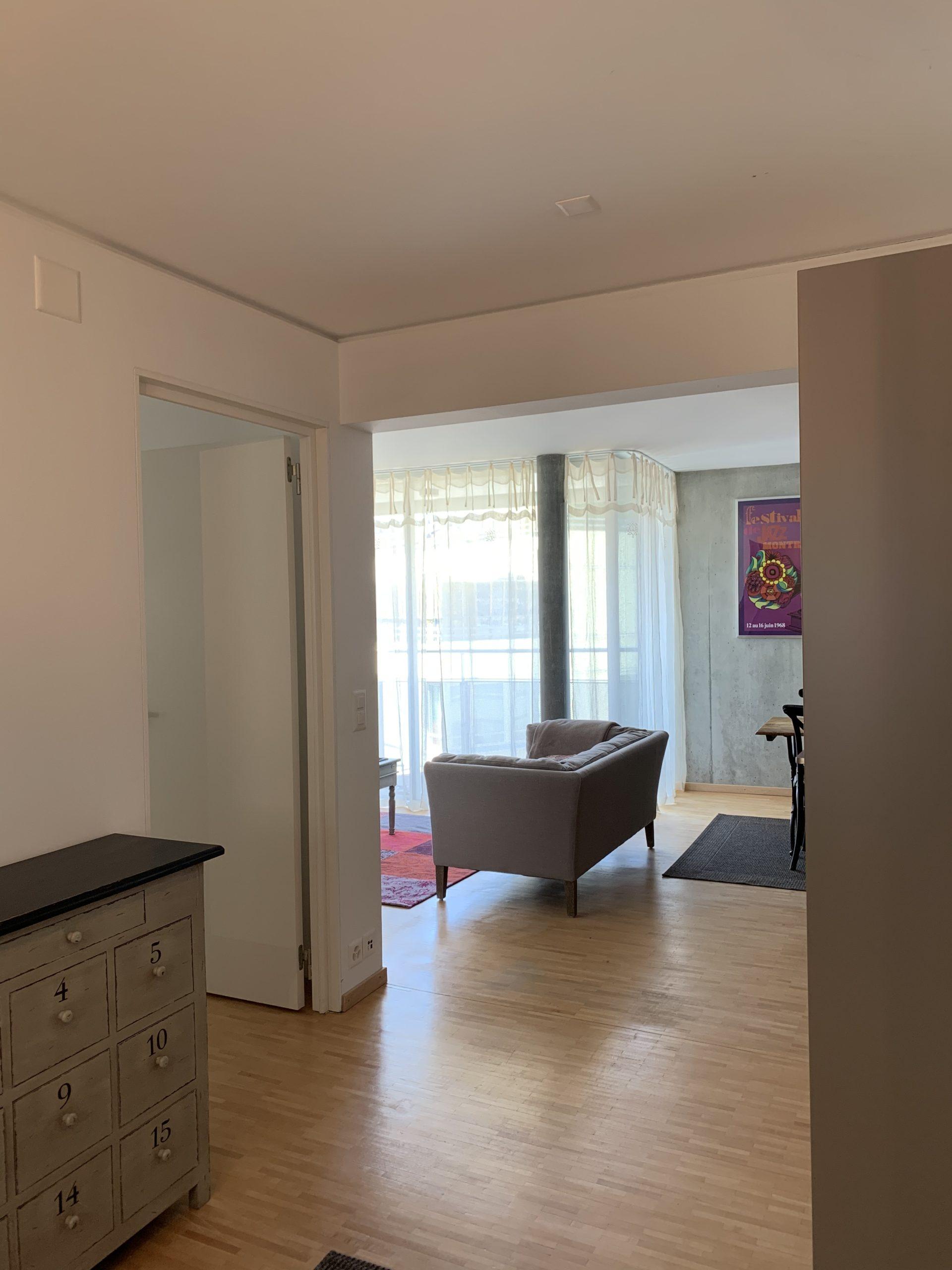 Rue du Flon 12, Lausanne - 2,5 pièces - Lot 3.9 8