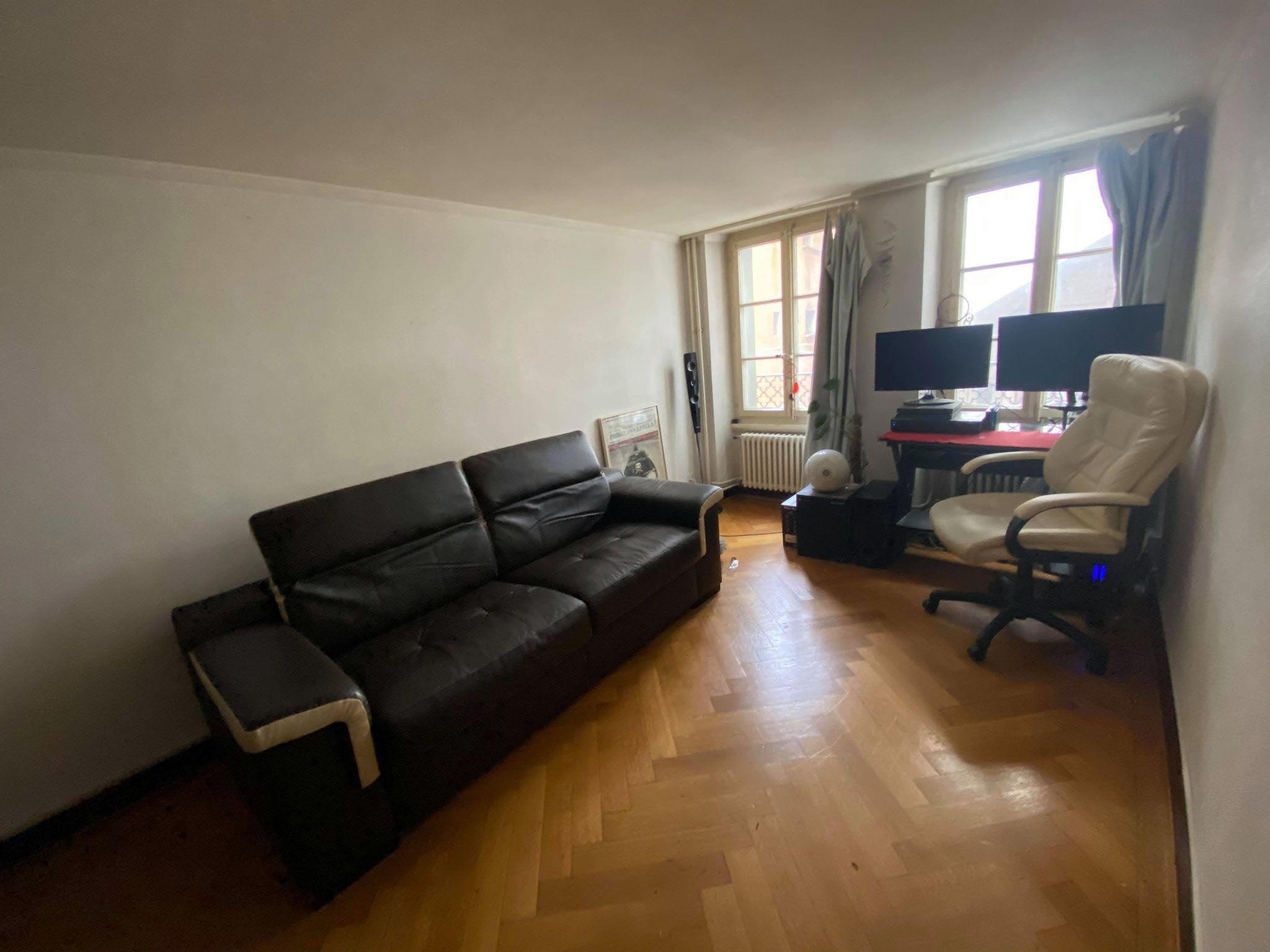Rue Cheneau-de-Bourg 9, Lausanne - 1.5 pièces 4