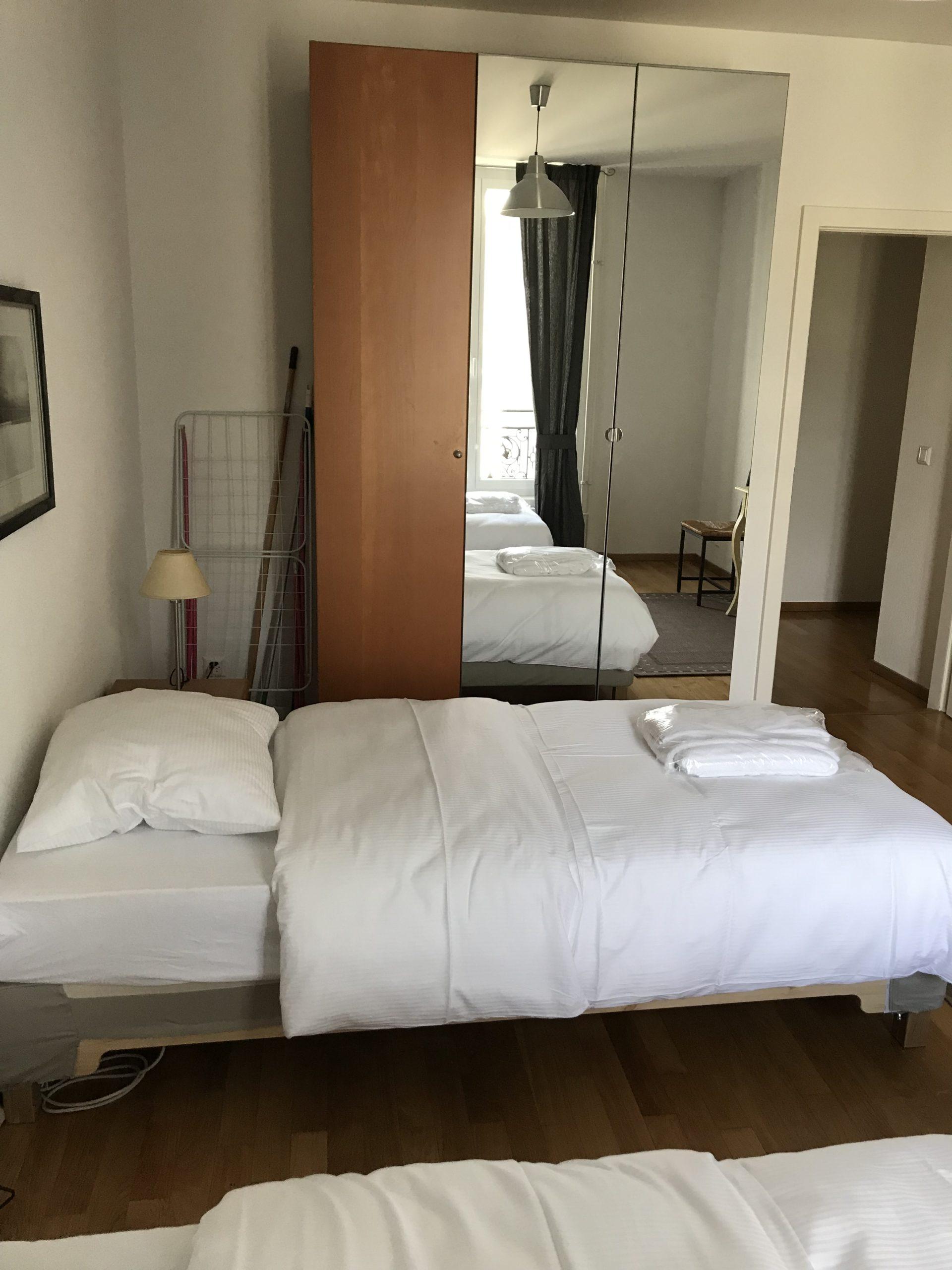 Ch. du Closelet 4, Lausanne - 4,5 pièces - Lot 32 10