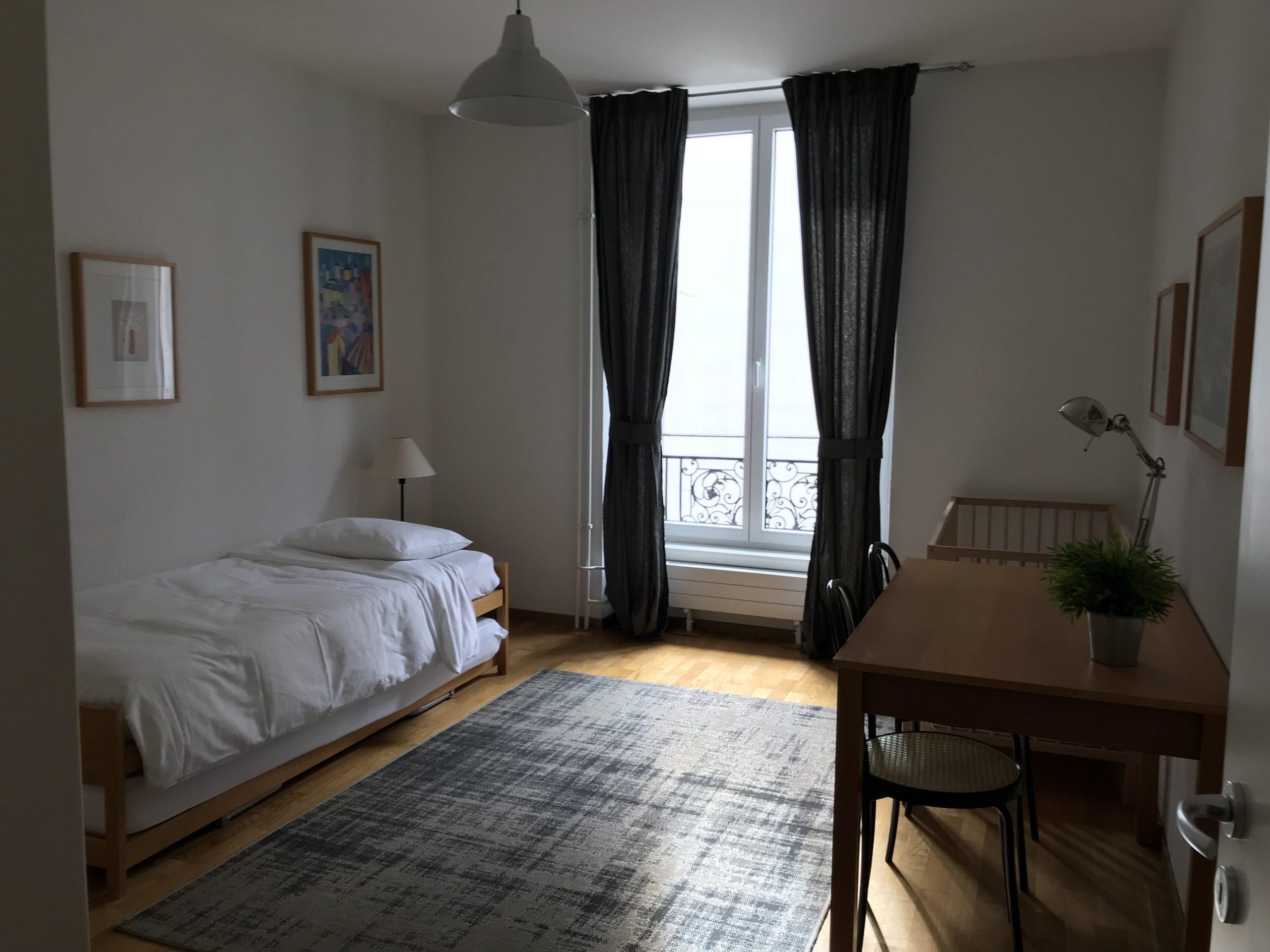 Ch. du Closelet 4, Lausanne - 4,5 pièces - Lot 32 12