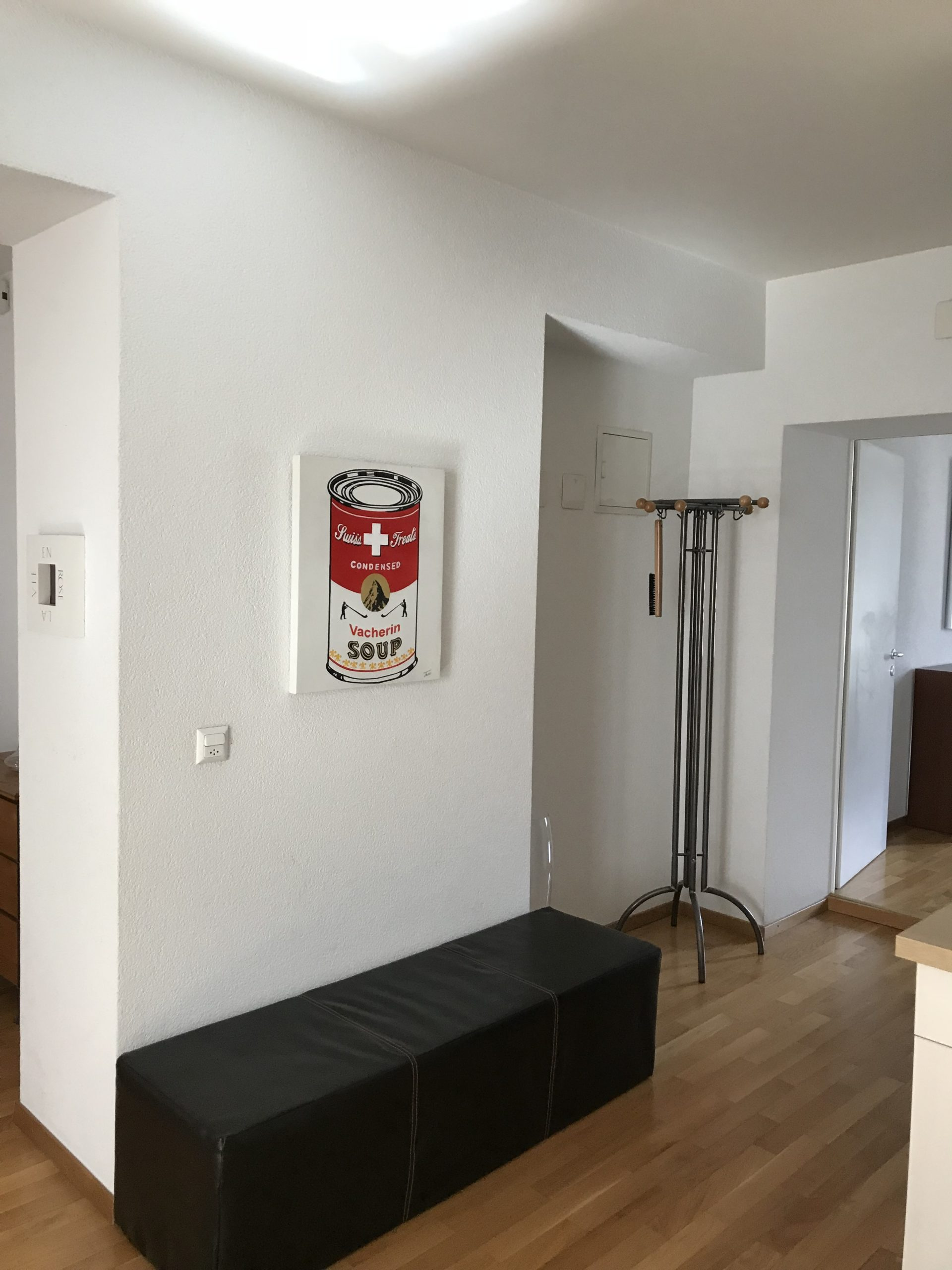 Ch. du Closelet 4, Lausanne - 4,5 pièces - Lot 32 6