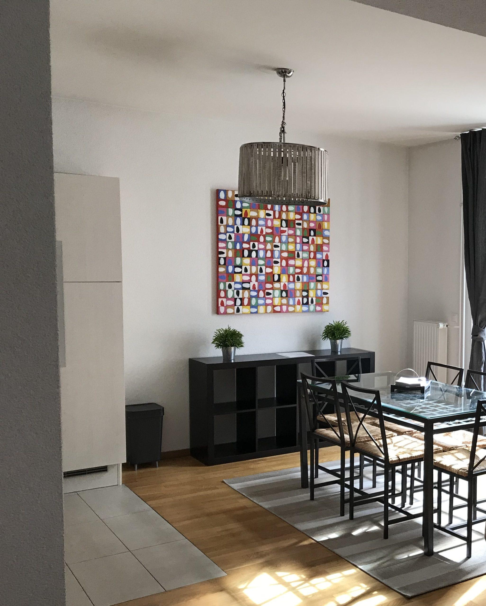 Ch. du Closelet 4, Lausanne - 4,5 pièces - Lot 32 7