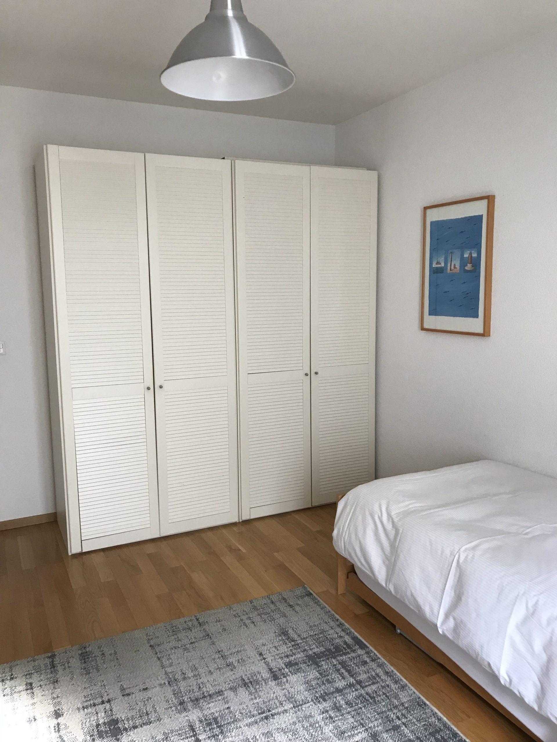 Ch. du Closelet 4, Lausanne - 4,5 pièces - Lot 32