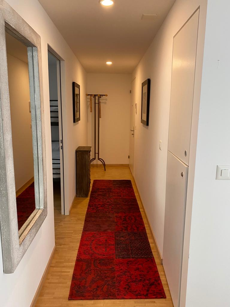 Rue du Flon 8, Lausanne - 3,5 pièces - Lot 8 4