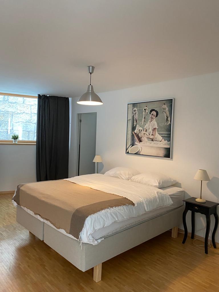 Rue du Flon 8, Lausanne - 3,5 pièces - Lot 8