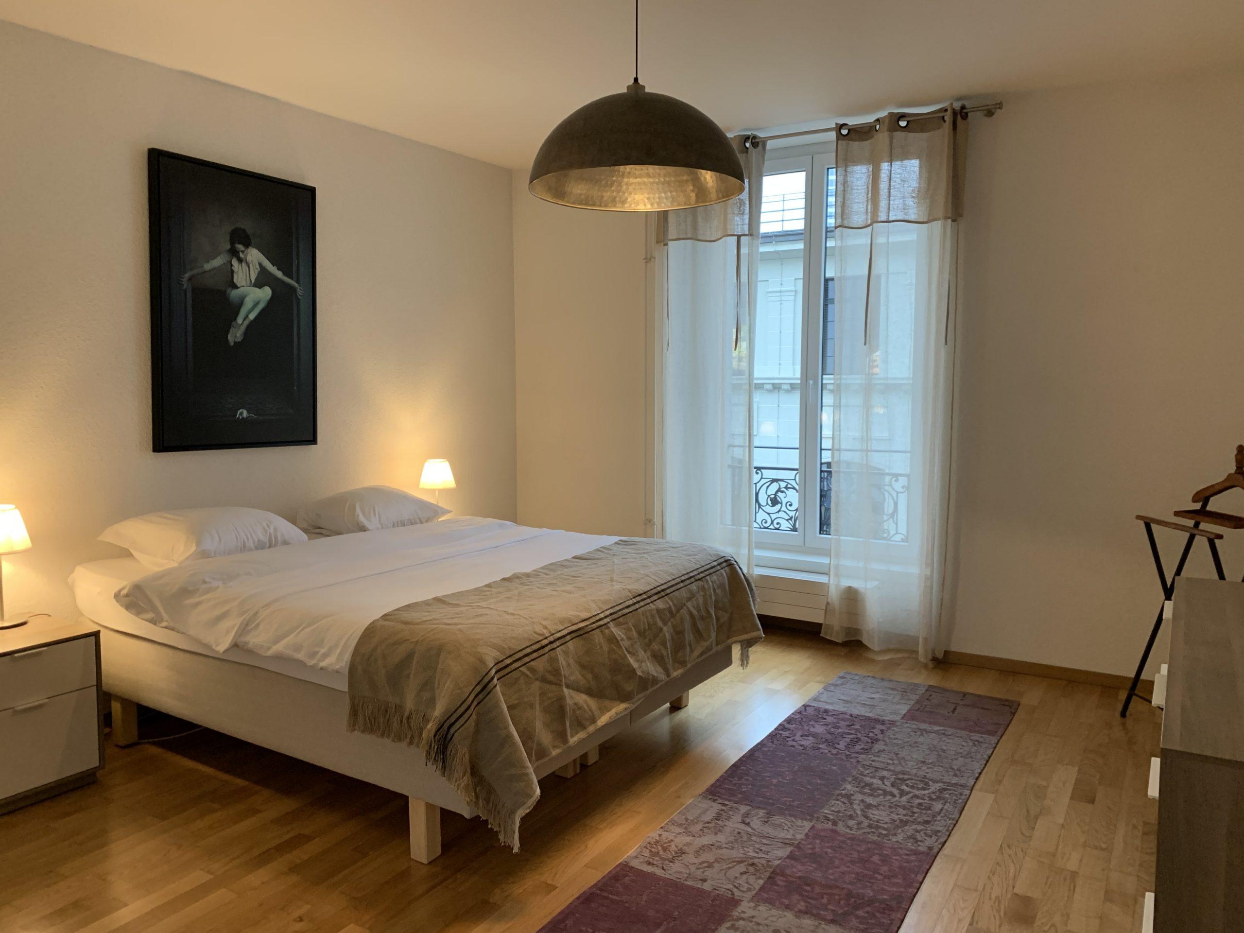 Ch. du Closelet 4, Lausanne - 3,5 pièces - Lot 21 20