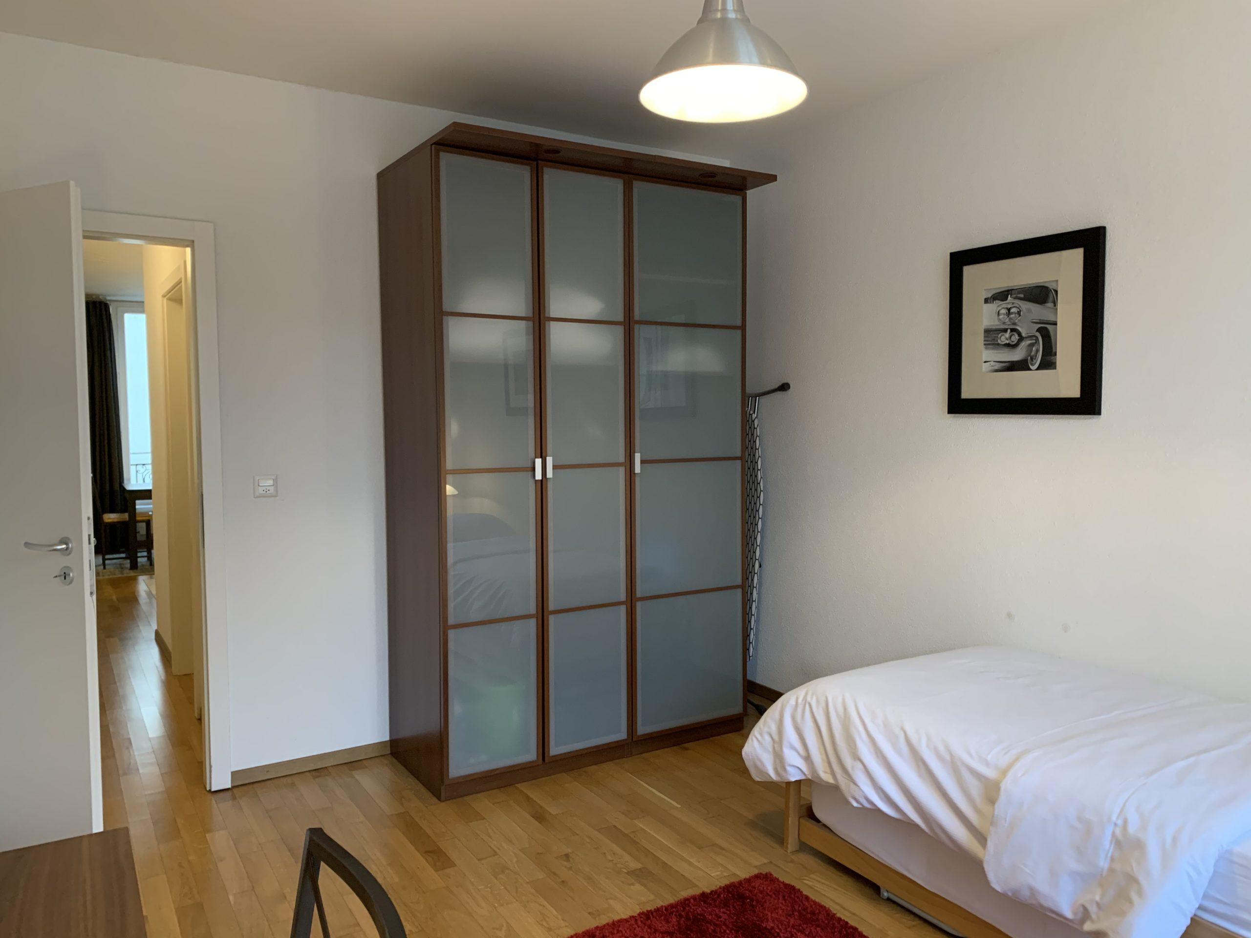 Ch. du Closelet 4, Lausanne - 3,5 pièces - Lot 21 24