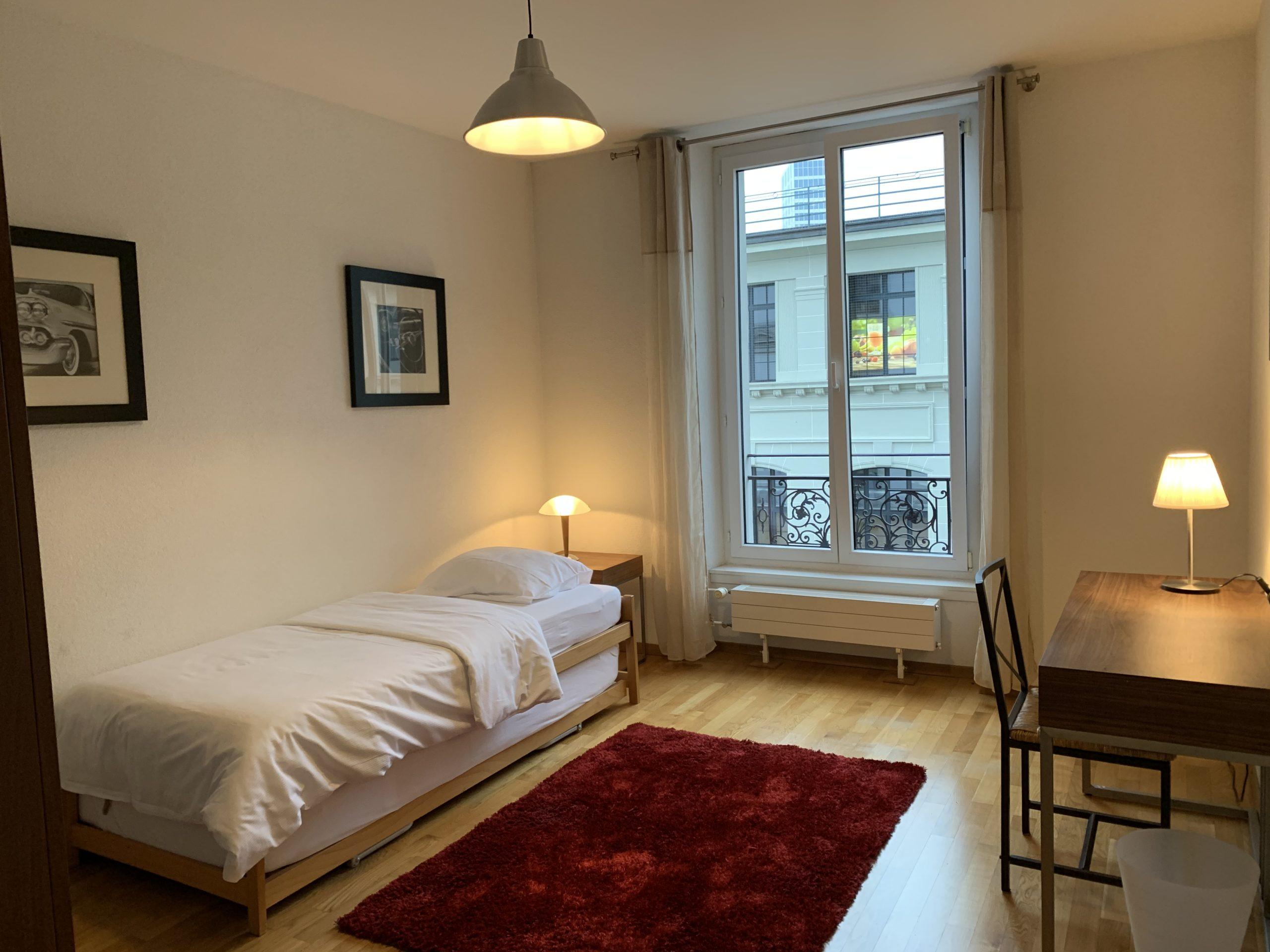 Ch. du Closelet 4, Lausanne - 3,5 pièces - Lot 21 26