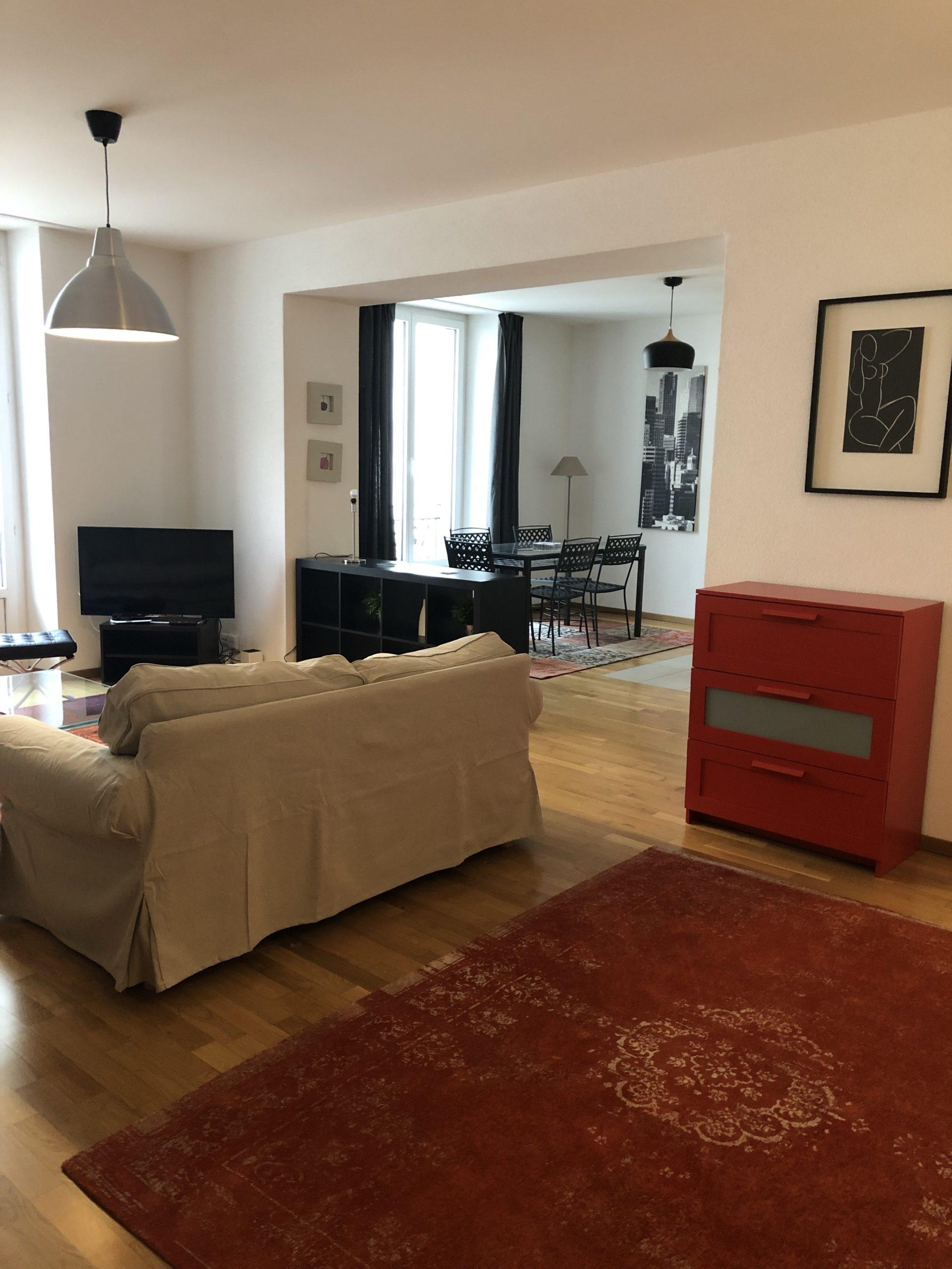 Ch. du Closelet 4, Lausanne - 3,5 pièces - Lot 31 25