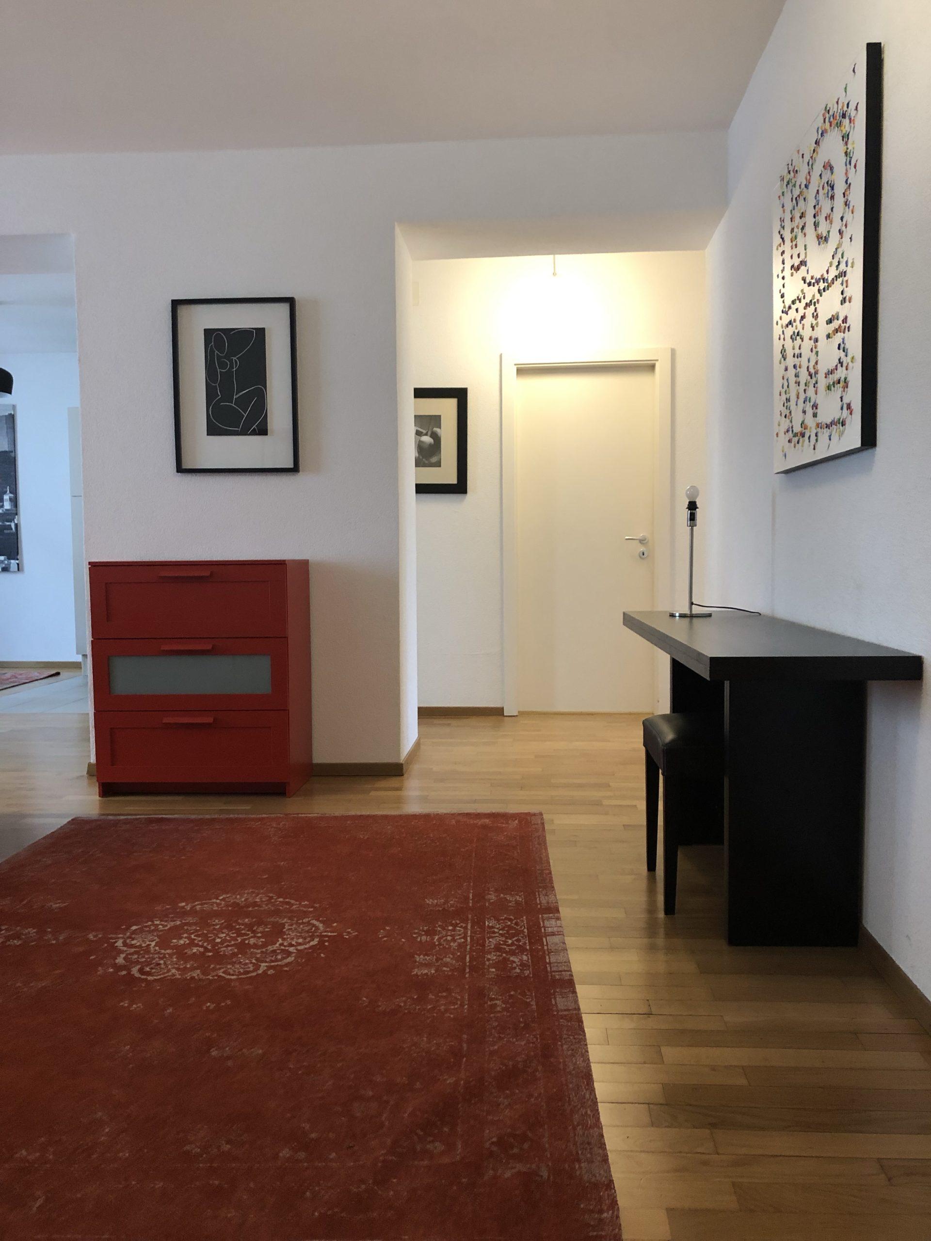 Ch. du Closelet 4, Lausanne - 3,5 pièces - Lot 31 26