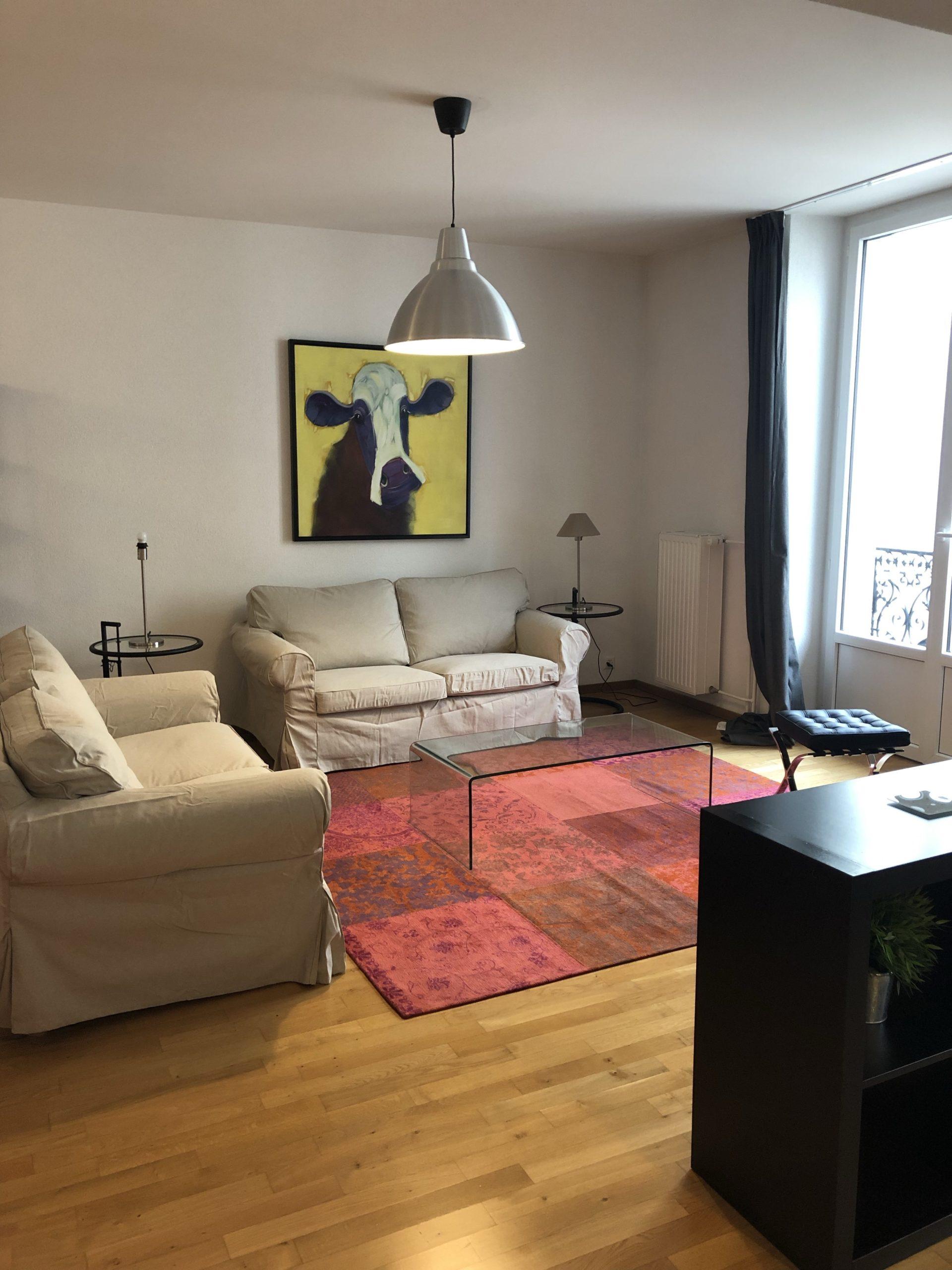 Ch. du Closelet 4, Lausanne - 3,5 pièces - Lot 31 30