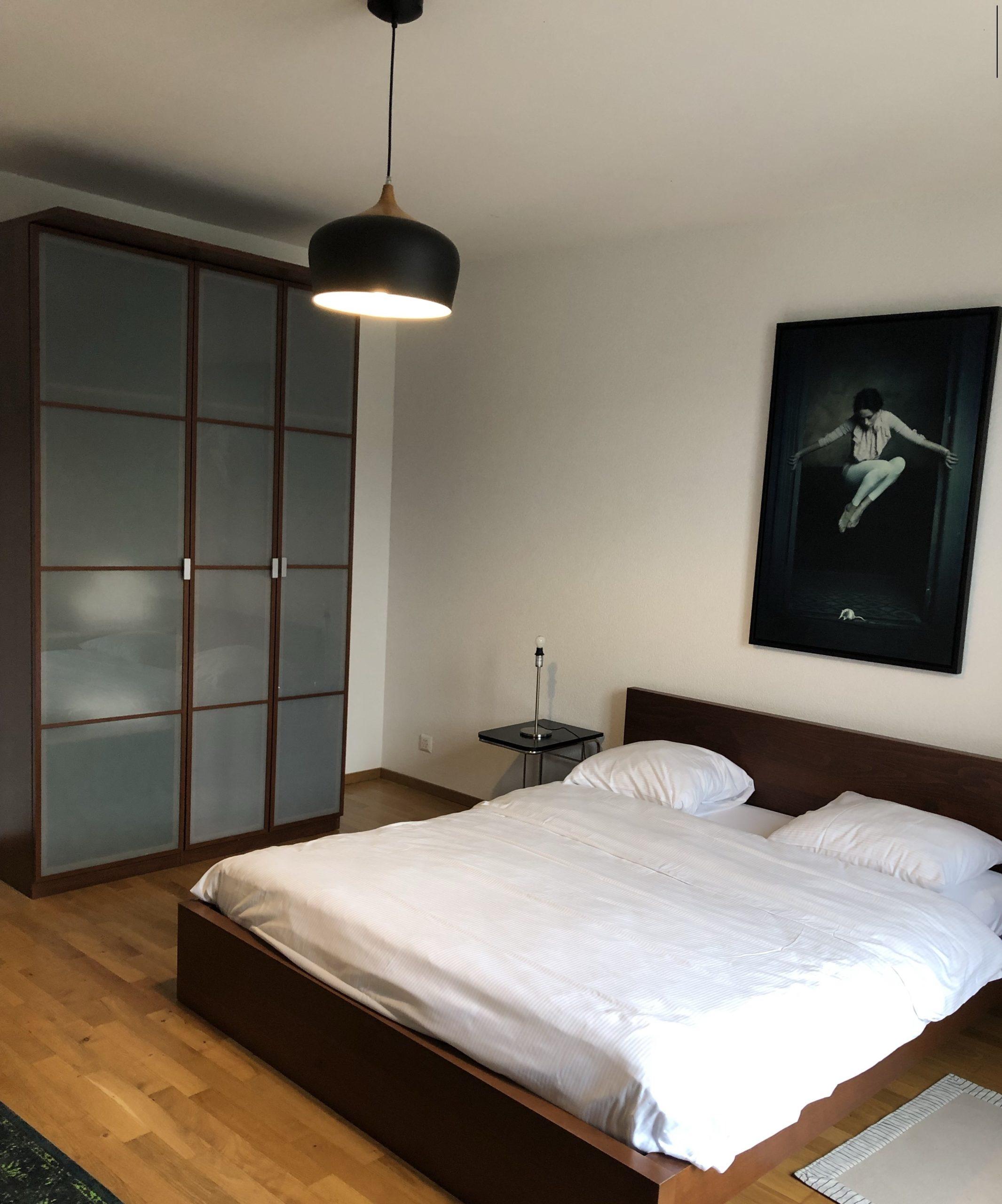 Ch. du Closelet 4, Lausanne - 3,5 pièces - Lot 31 32