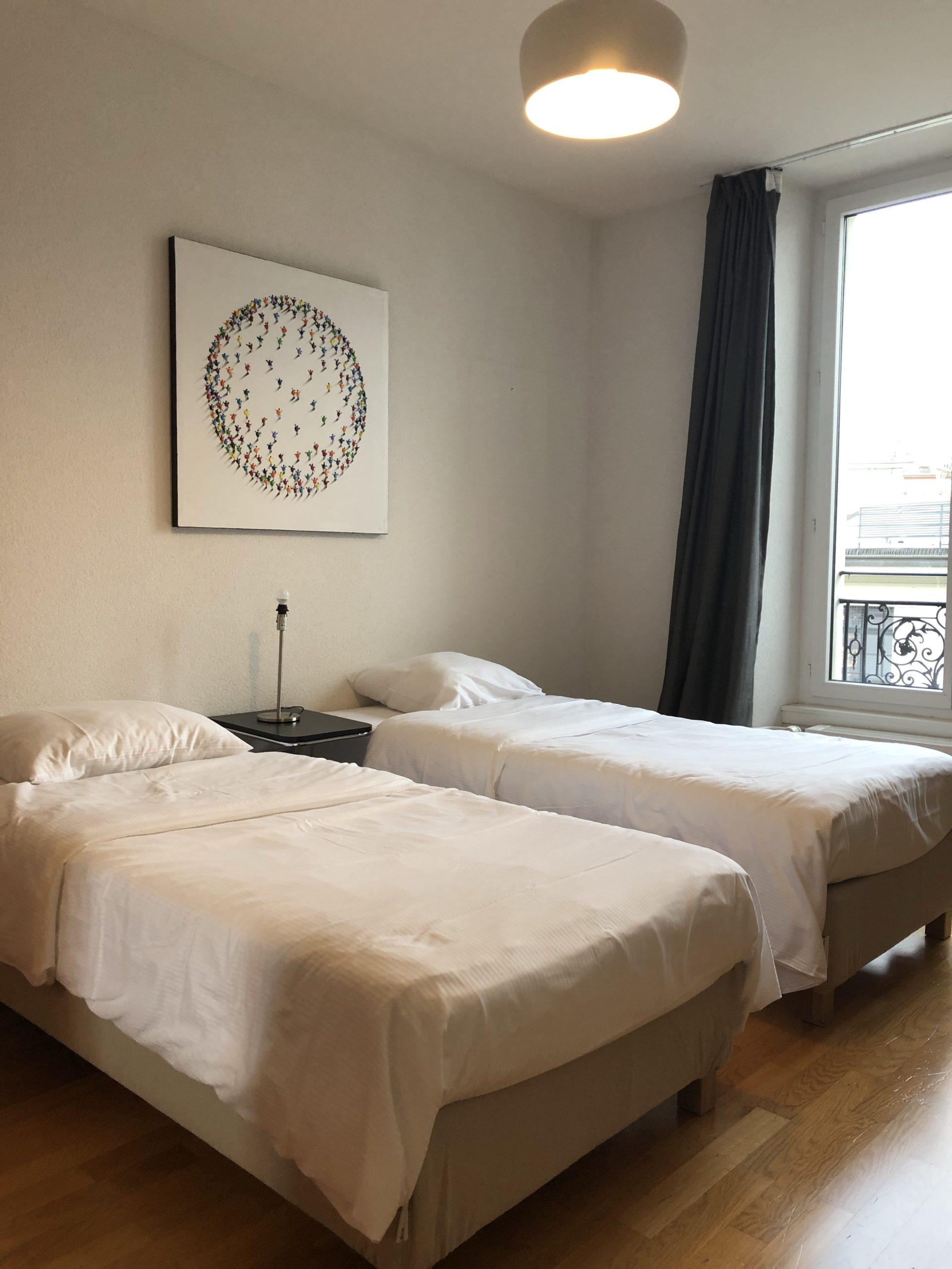Ch. du Closelet 4, Lausanne - 3,5 pièces - Lot 31 36