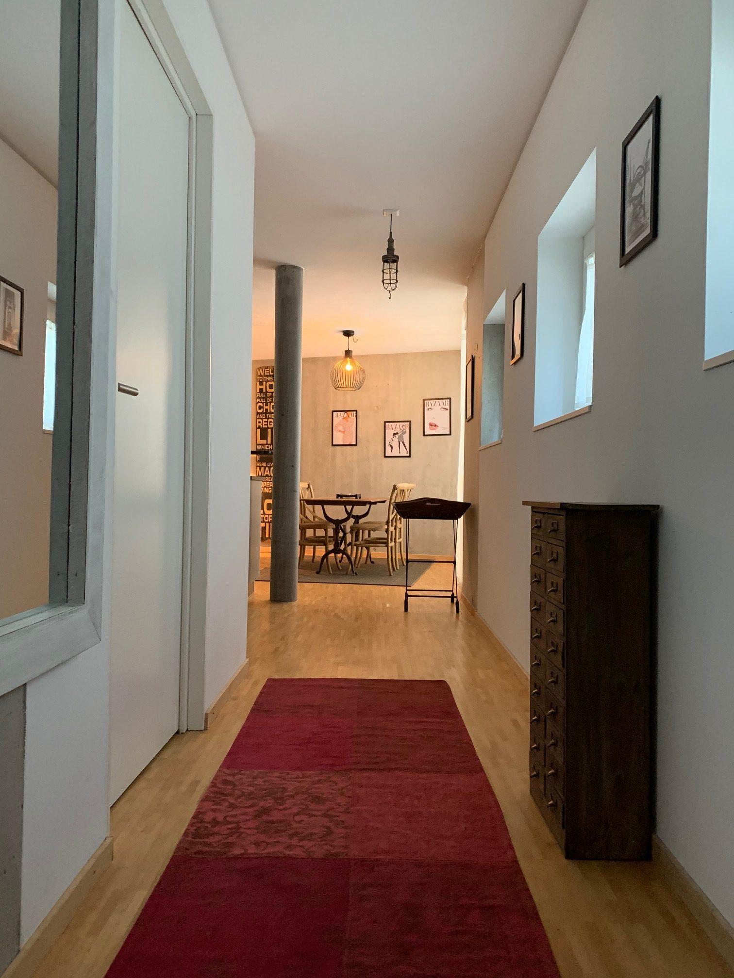 Rue du Flon 12, Lausanne - 1.5 pièce - Lot 3.8 7