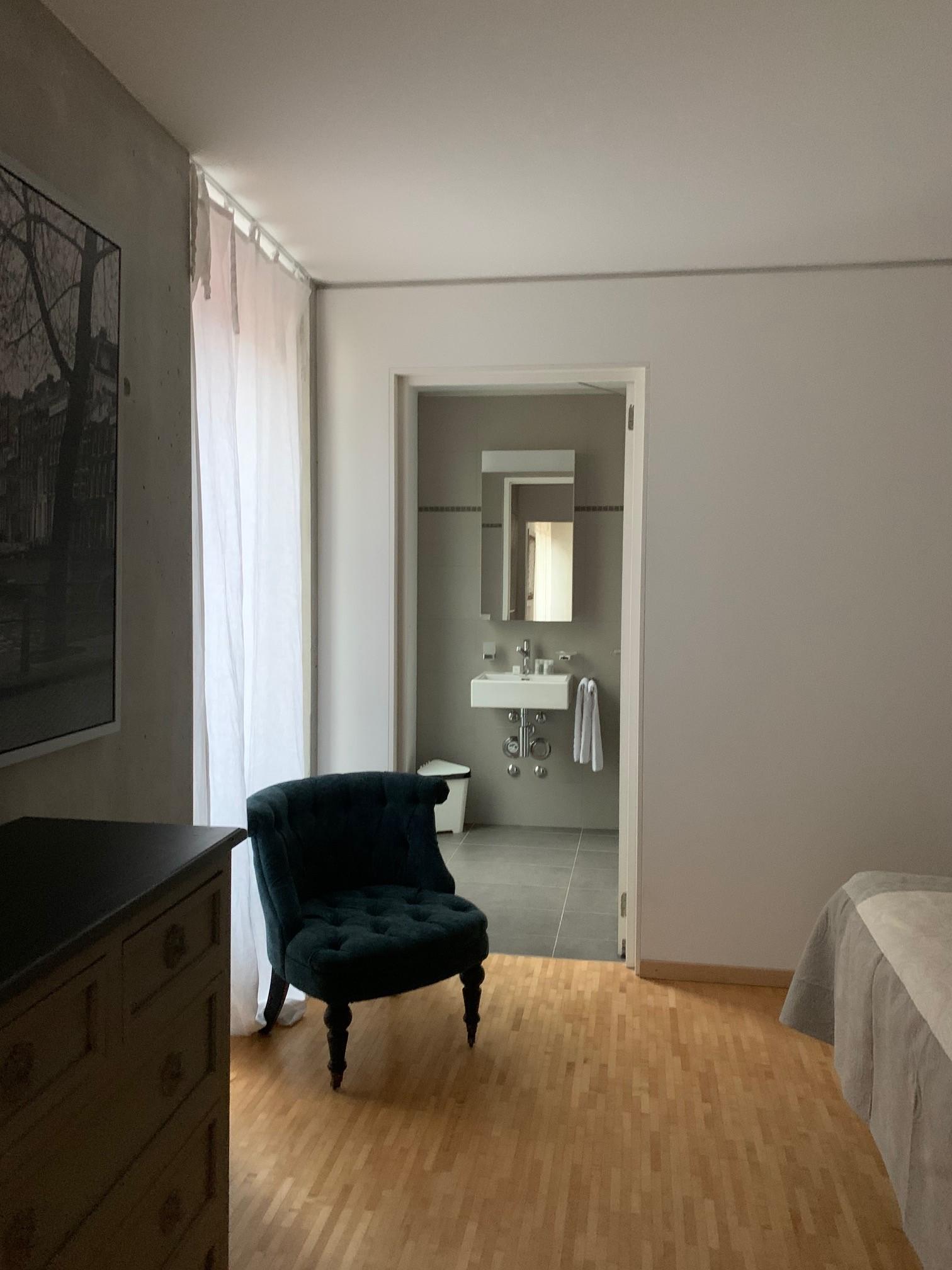 Rue du Flon 12, Lausanne - 2.5 pièces - Lot 3.3 2