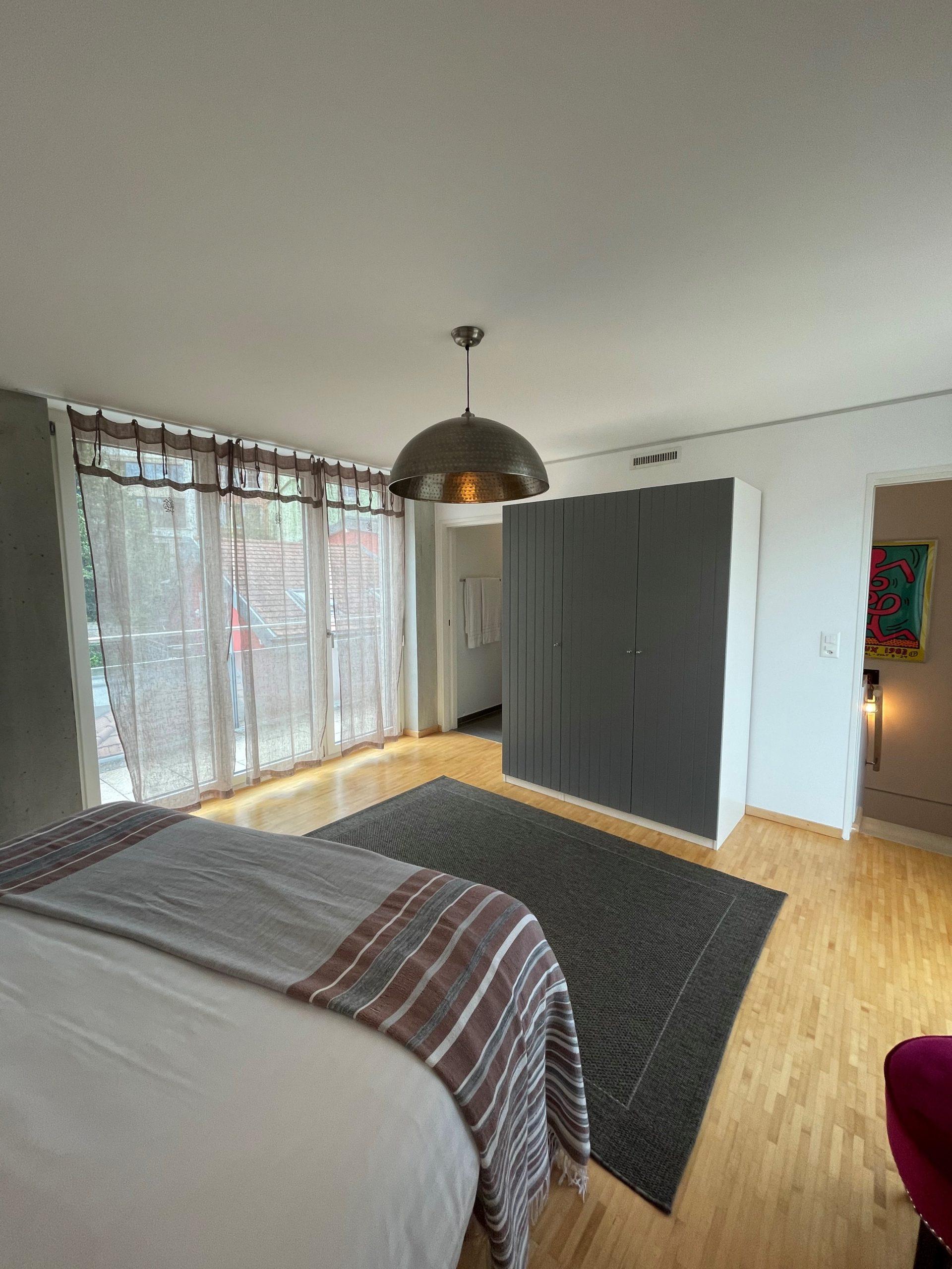 Rue du Flon 12, Lausanne - 2.5 pièces - Lot 4.3 15