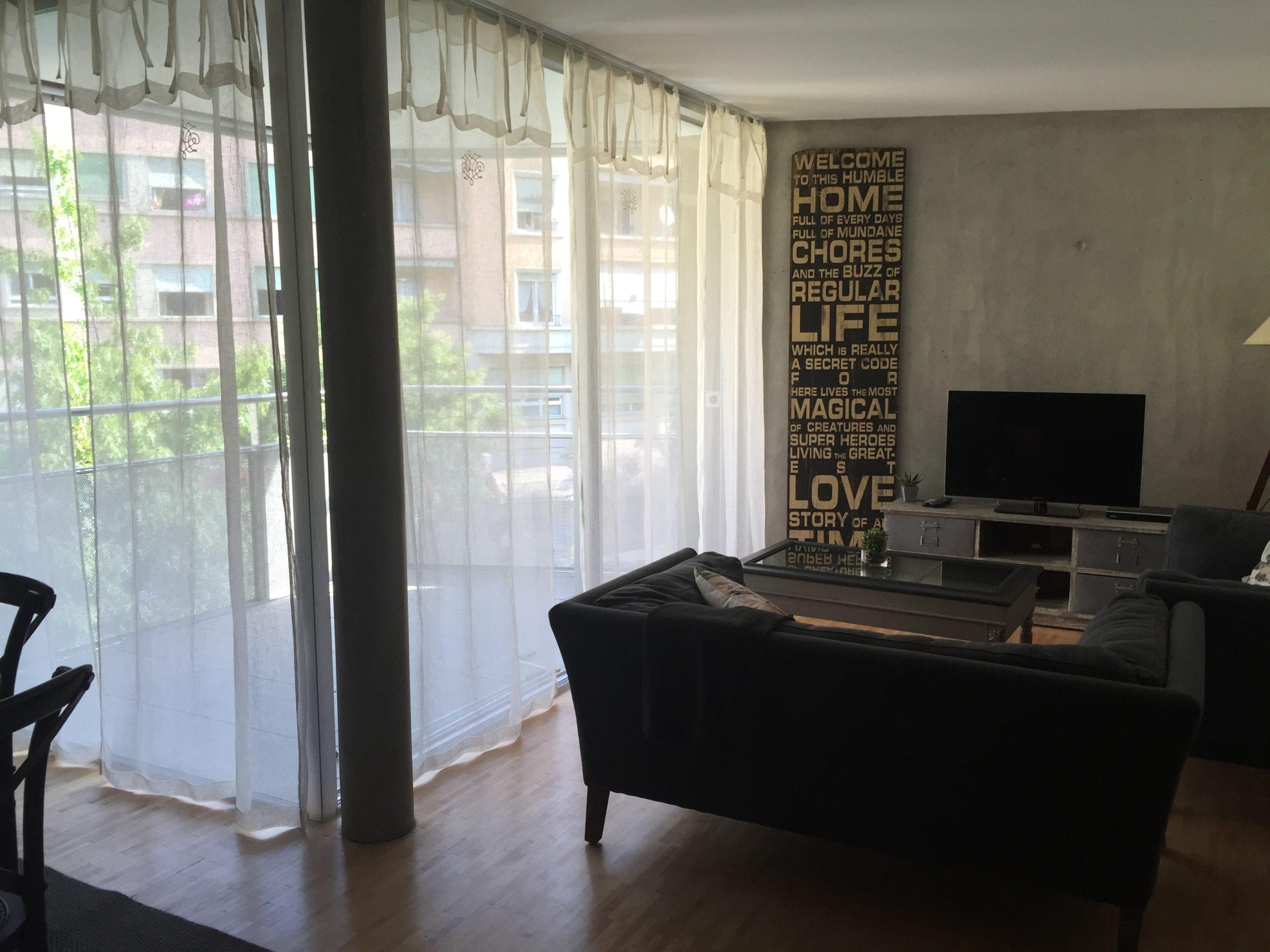 Rue du Flon 12, Lausanne - 3.5 pièces - Lot 3.2 4