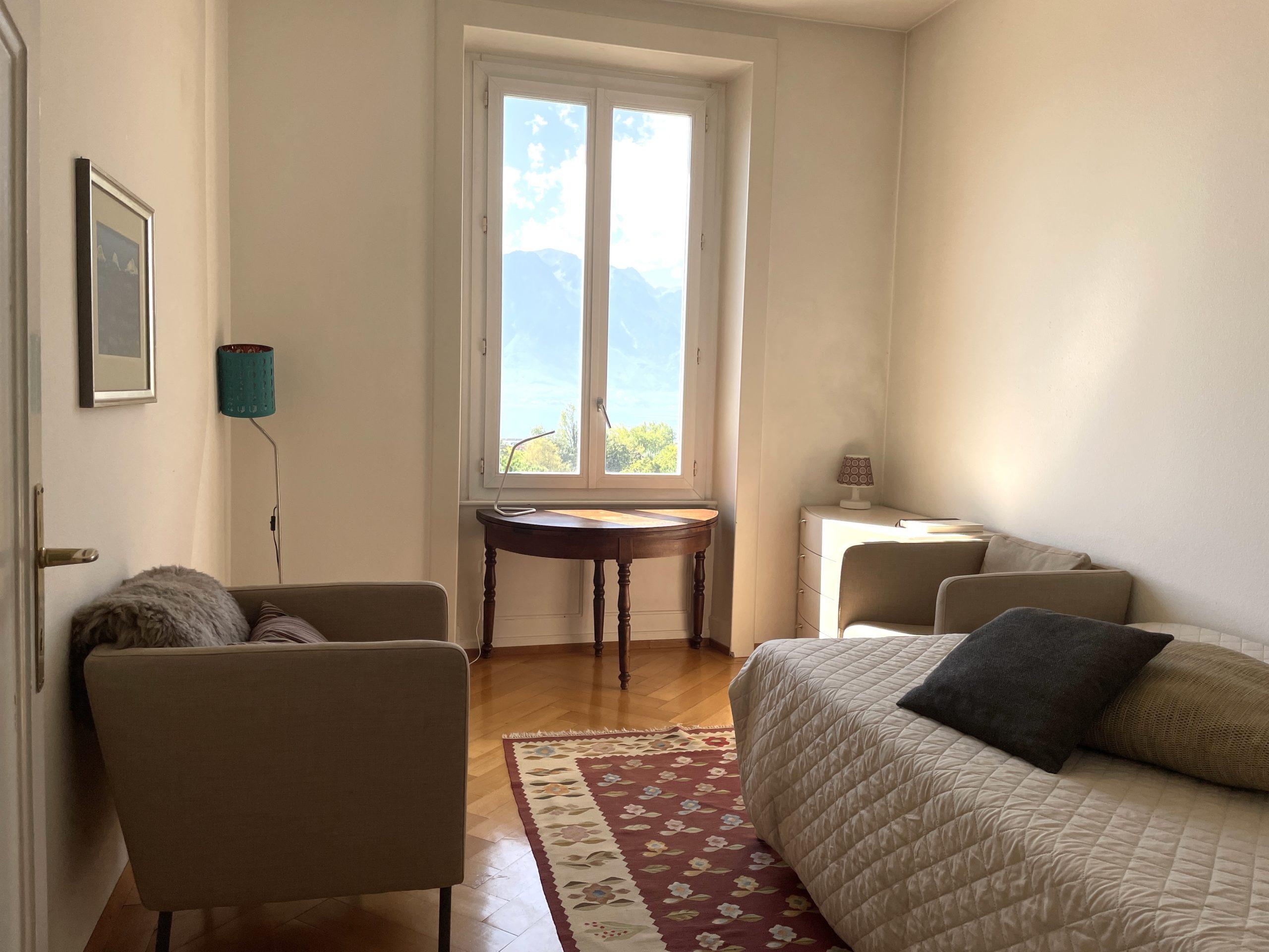 Appartement de 3,5 pièces à Clarens 2