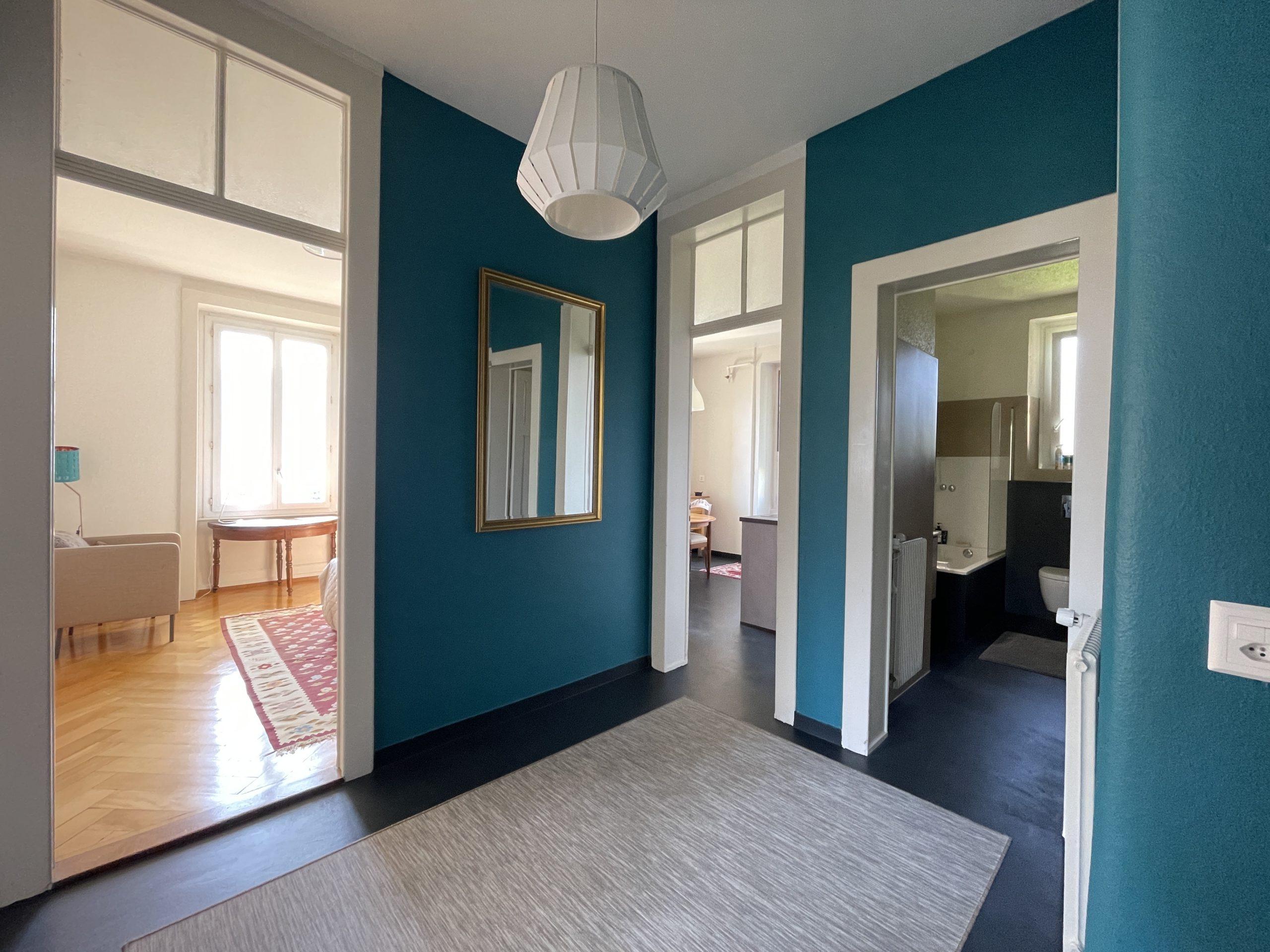 Appartement de 3,5 pièces à Clarens 6