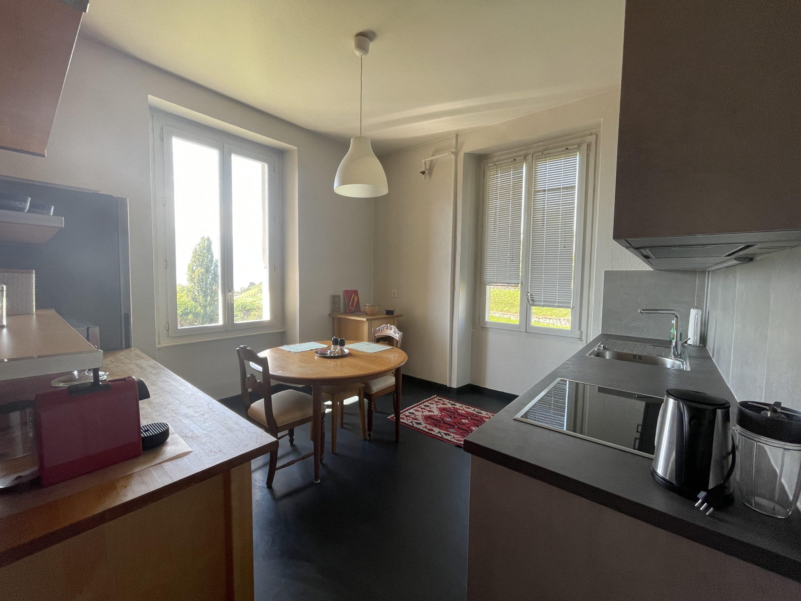 Appartement de 3,5 pièces à Clarens 7
