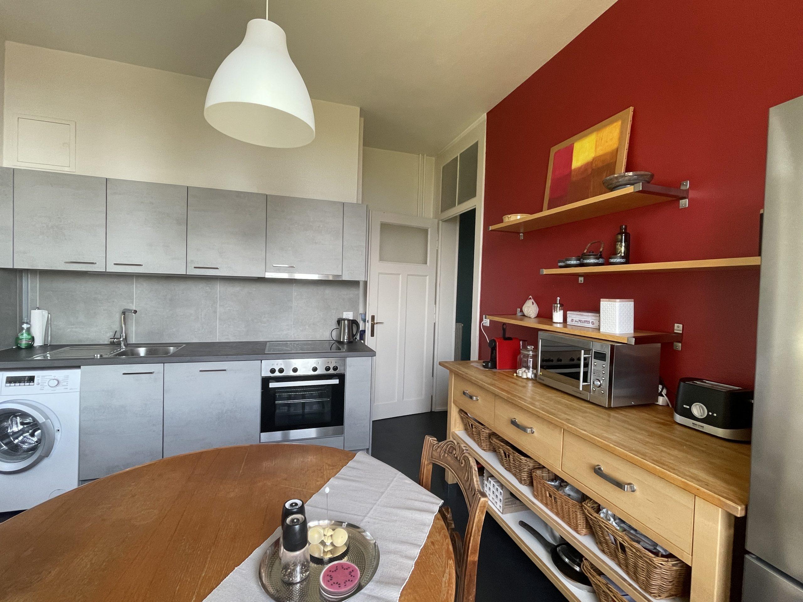 Appartement de 3,5 pièces à Clarens